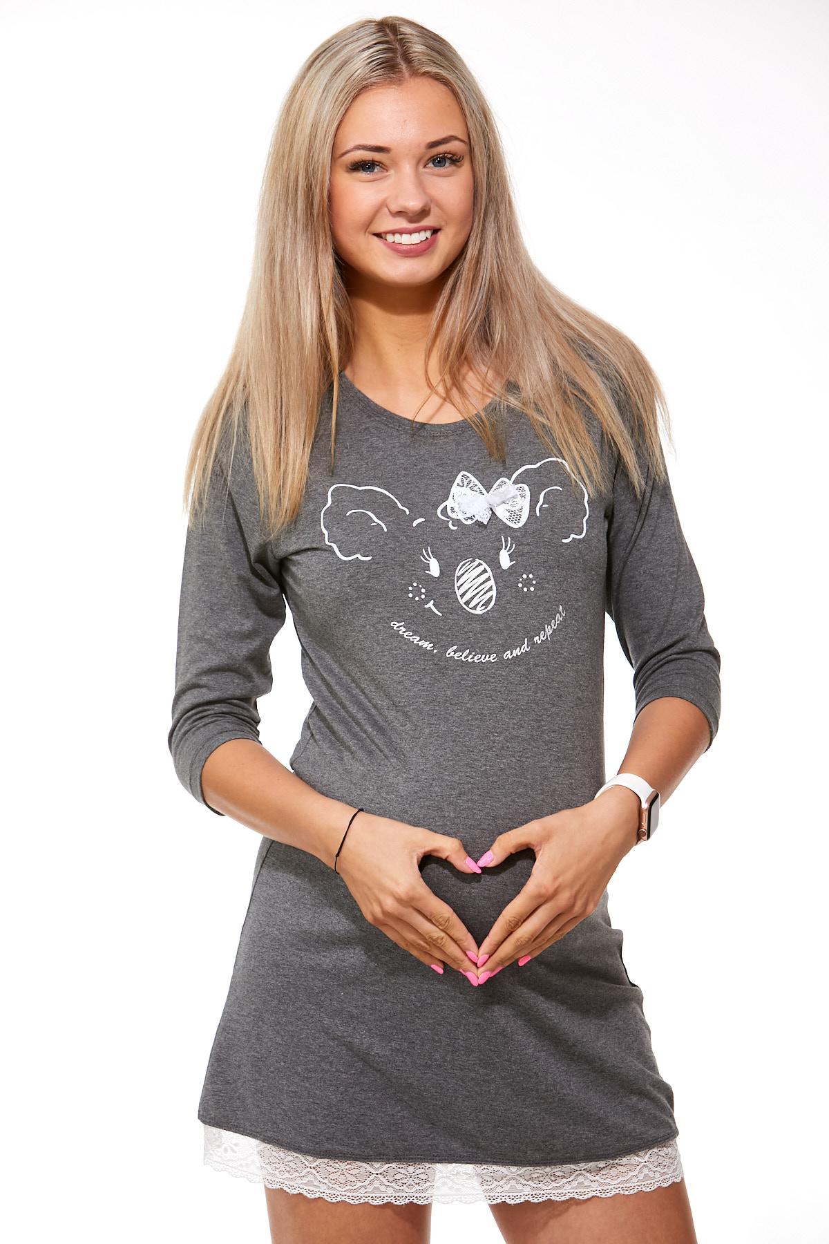 Těhotenská košilka 1C2092