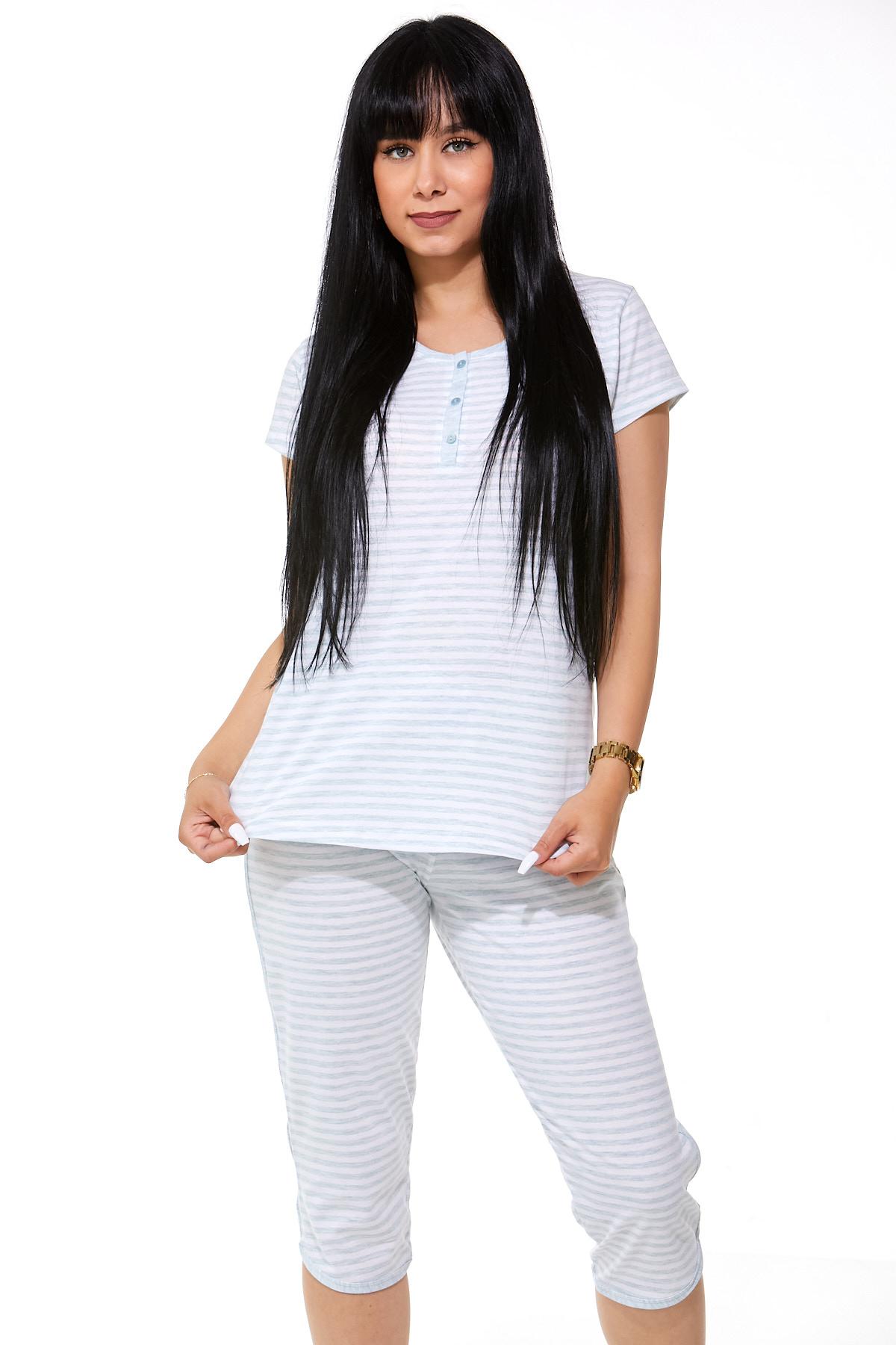 Pyžamo dámské 1B0877