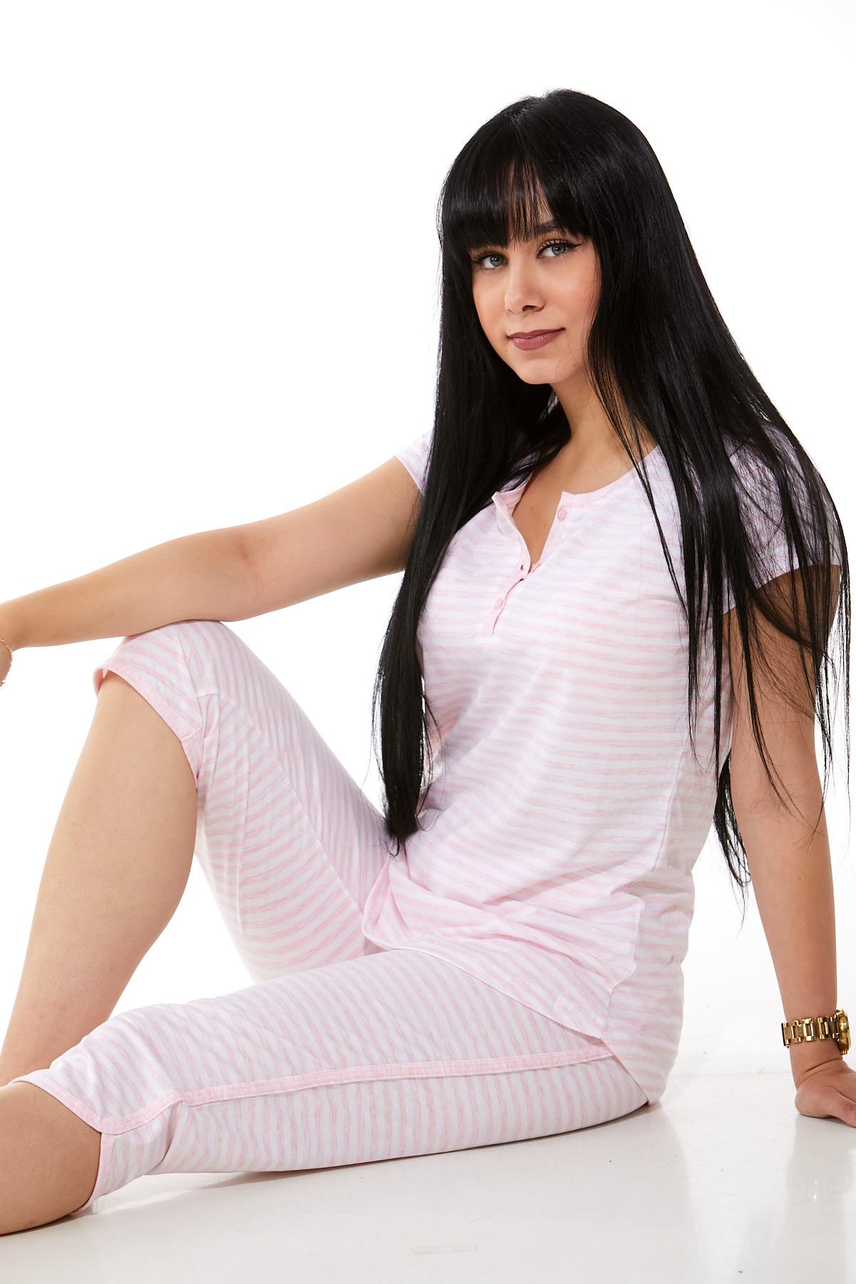Pyžamo dámské 1B0875