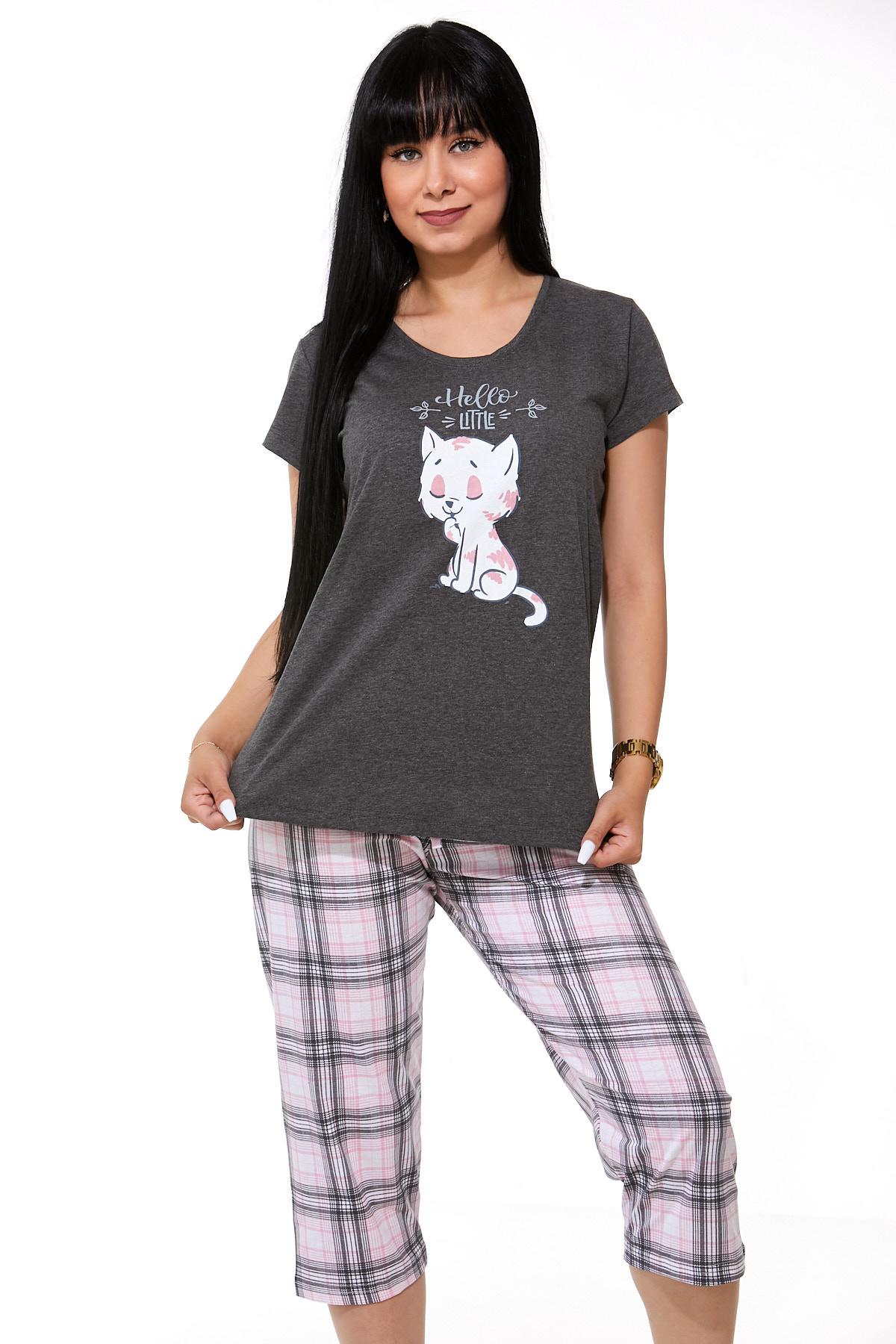 Dámské pyžamo 1B0878
