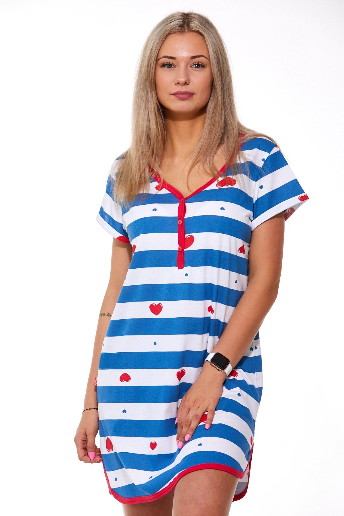 Noční košilka pro ženy 1C2065