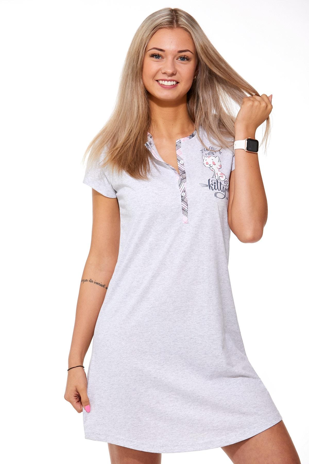 Noční košilka pro ženy 1C2099