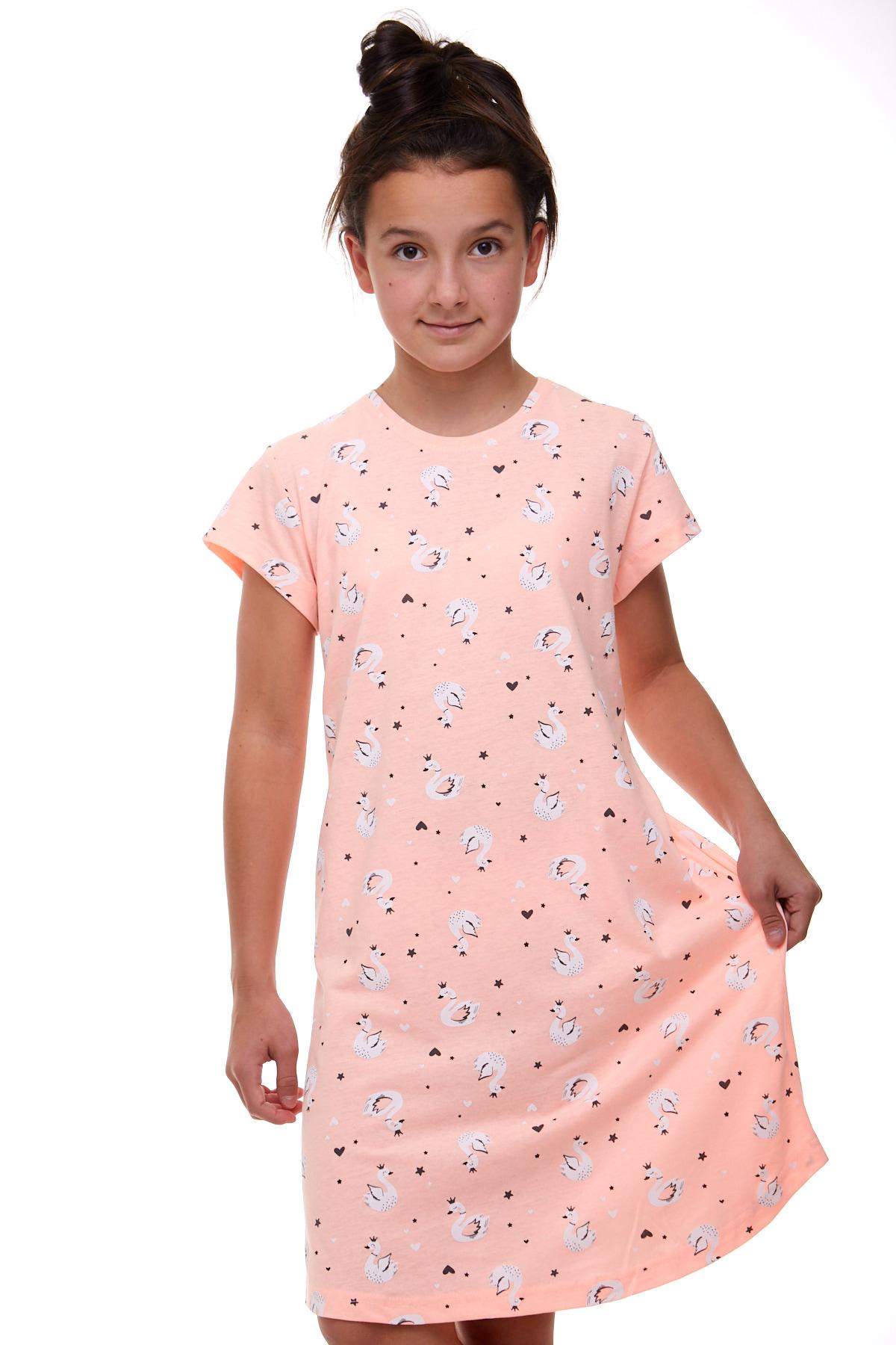 Dívčí noční košilka 1F0476