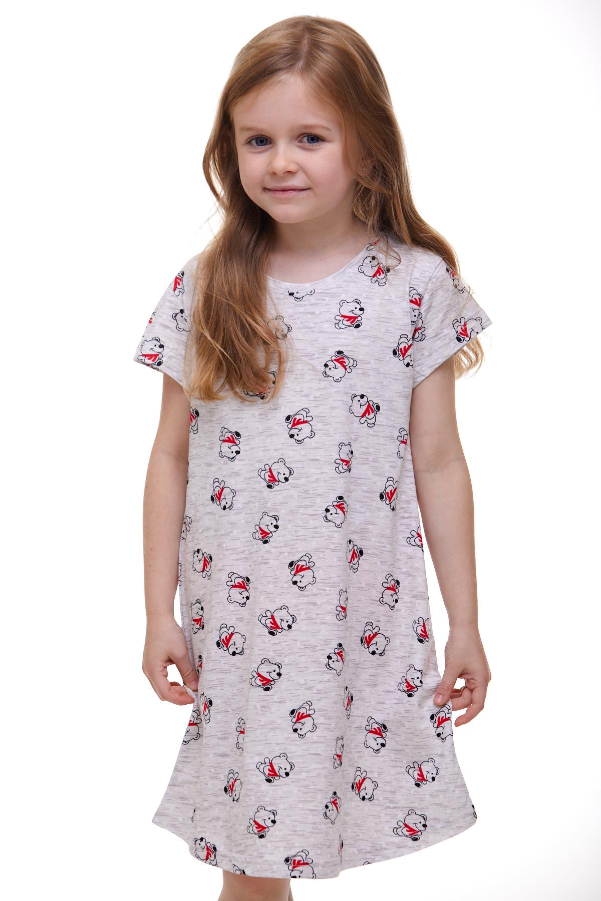 Dívčí noční košilka 1F0472