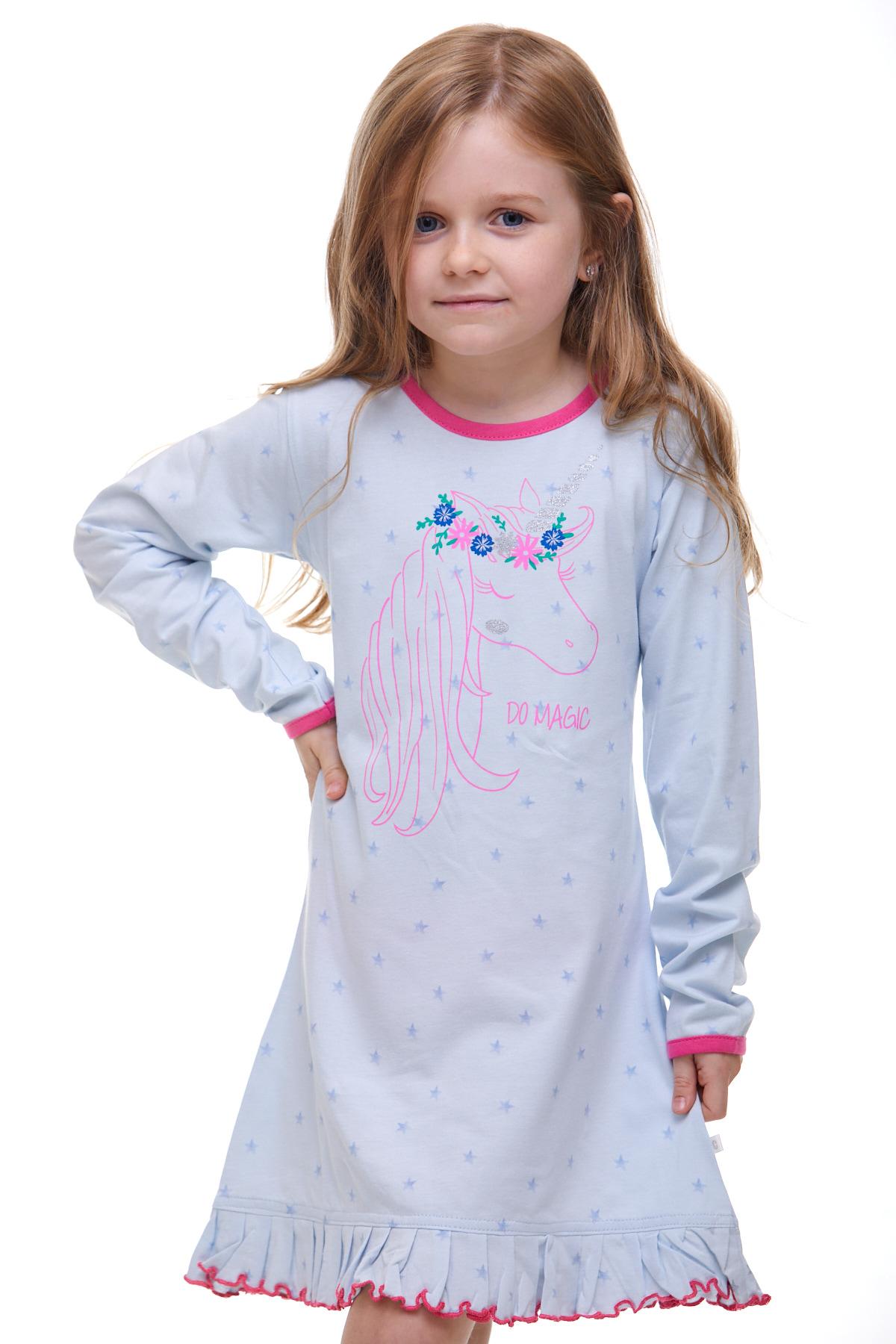 Dívčí noční košilka 1F0468