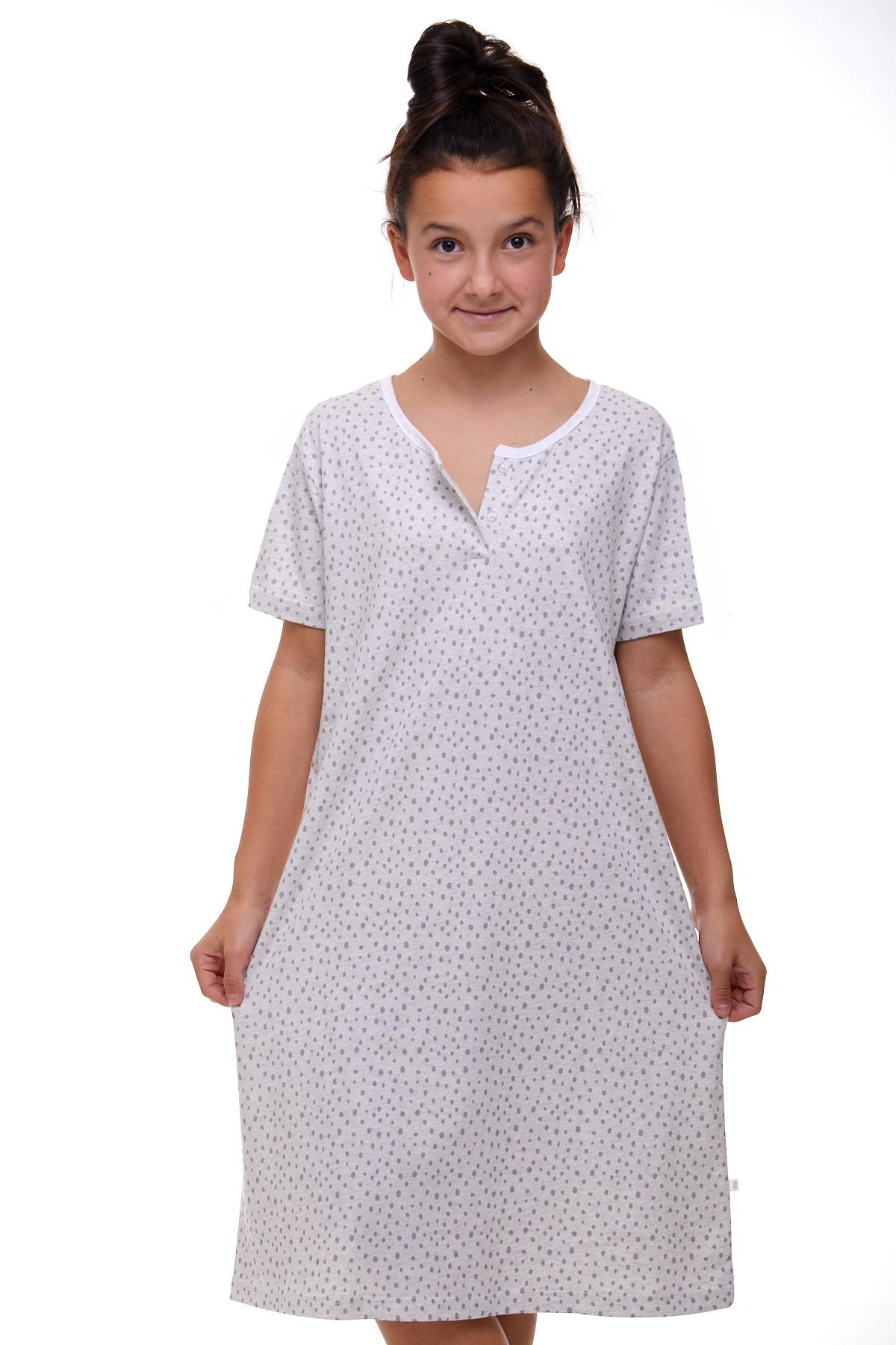 Dívčí noční košilka 1F0465