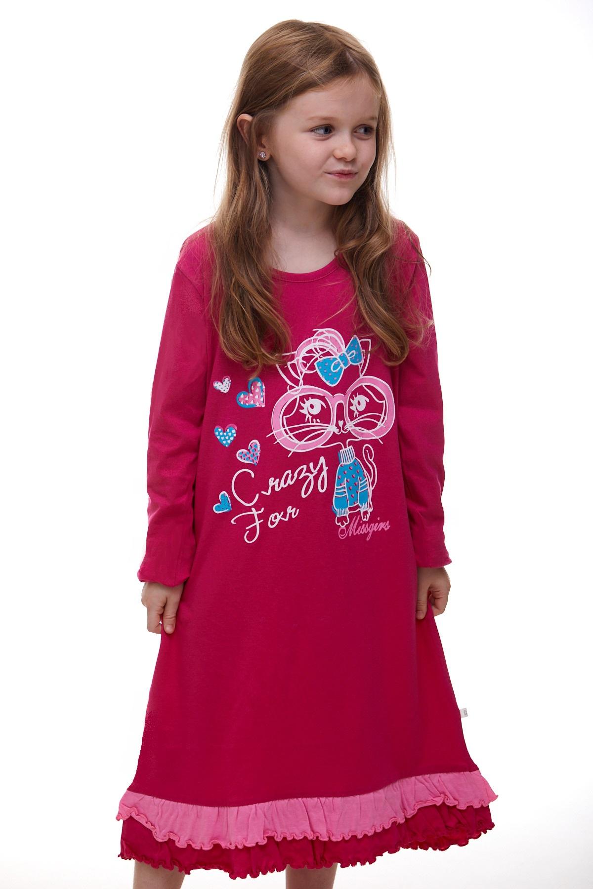 Dívčí noční košilka 1F0462