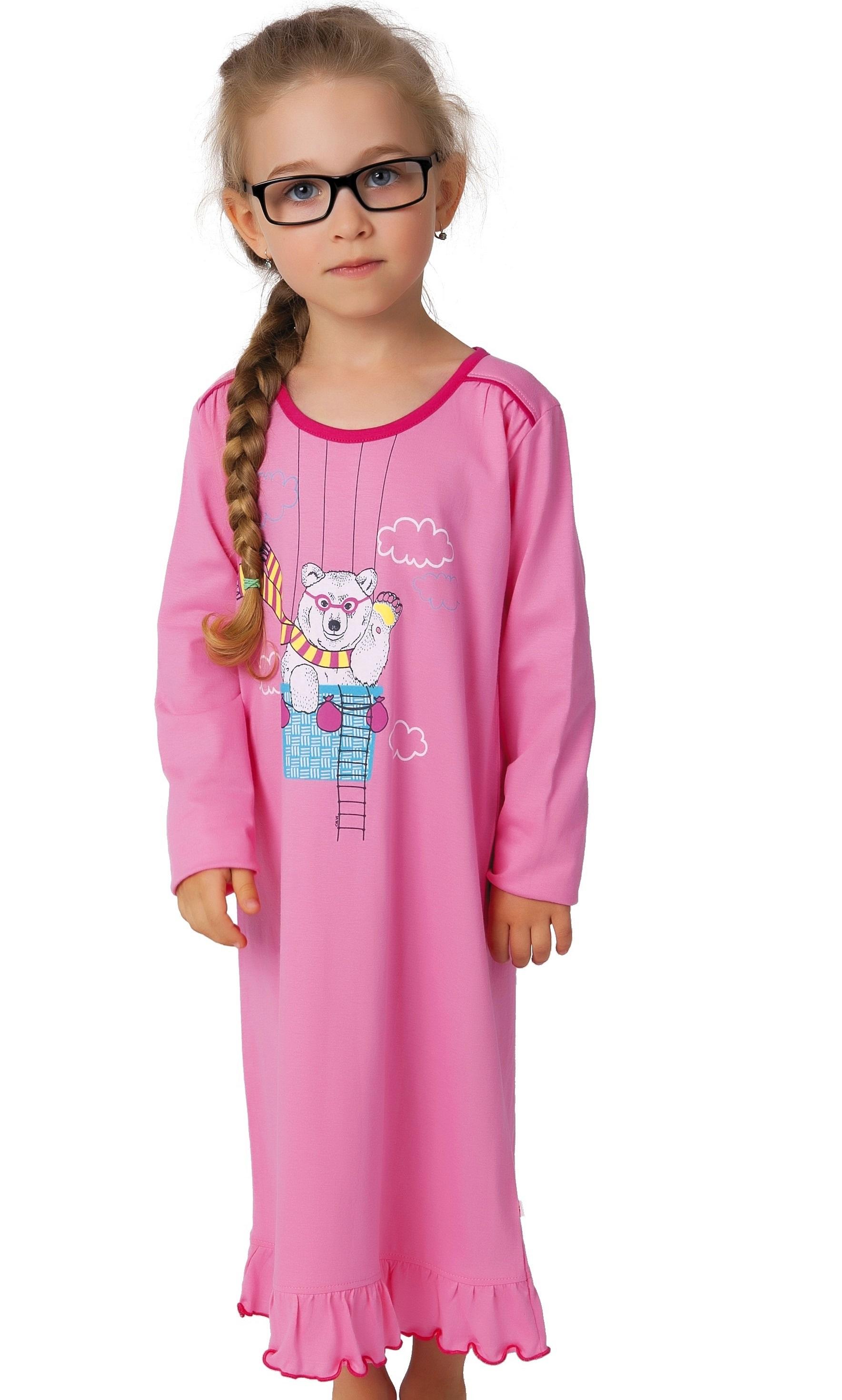 Dívčí noční košilka 1F0460