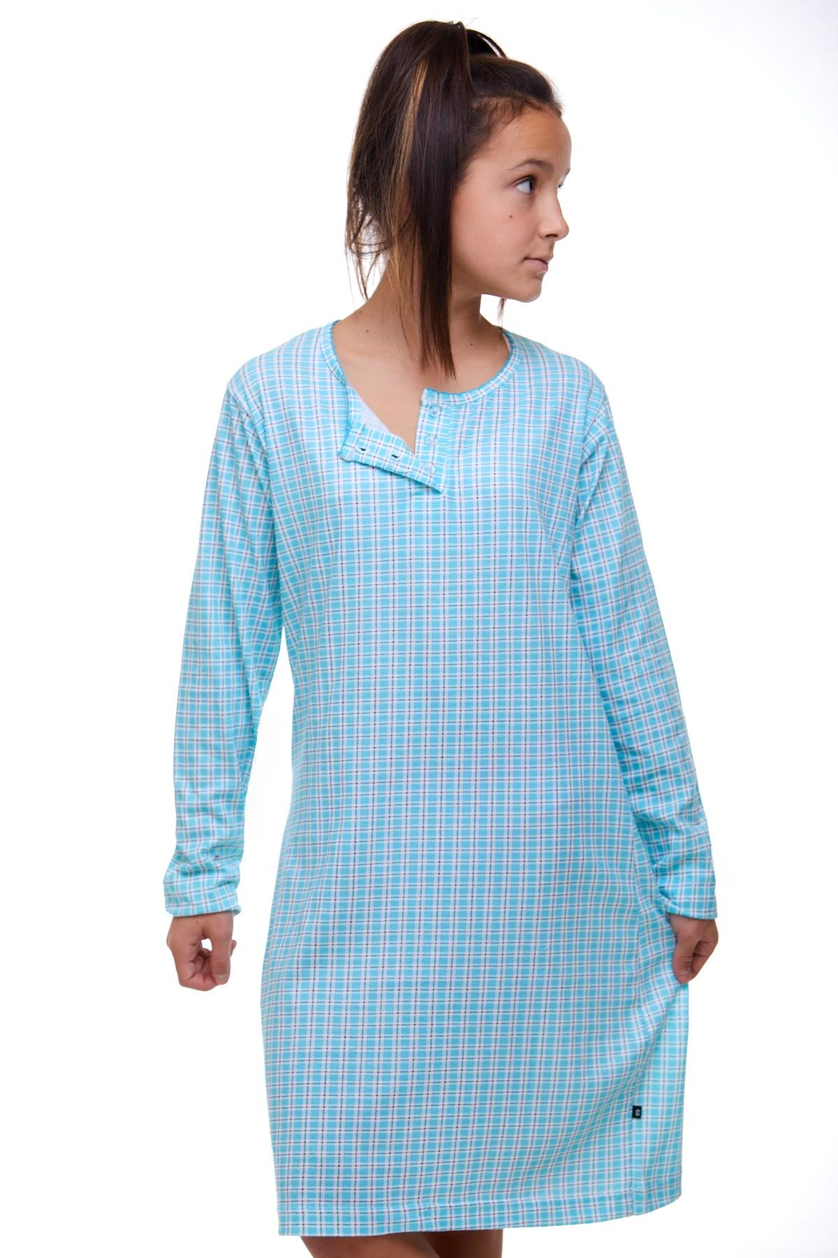 Dívčí noční košilka 1F0458