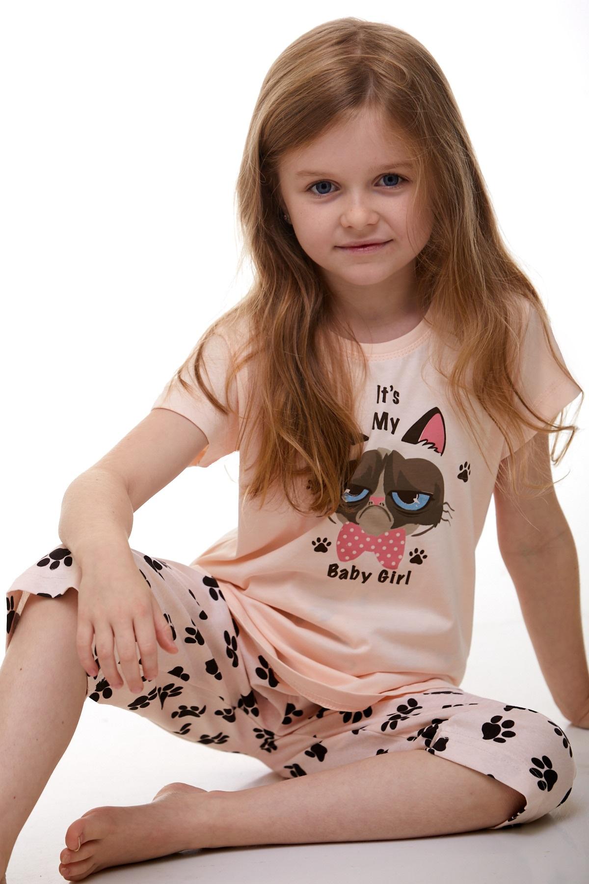 Pyžamo pro holky 1F0473