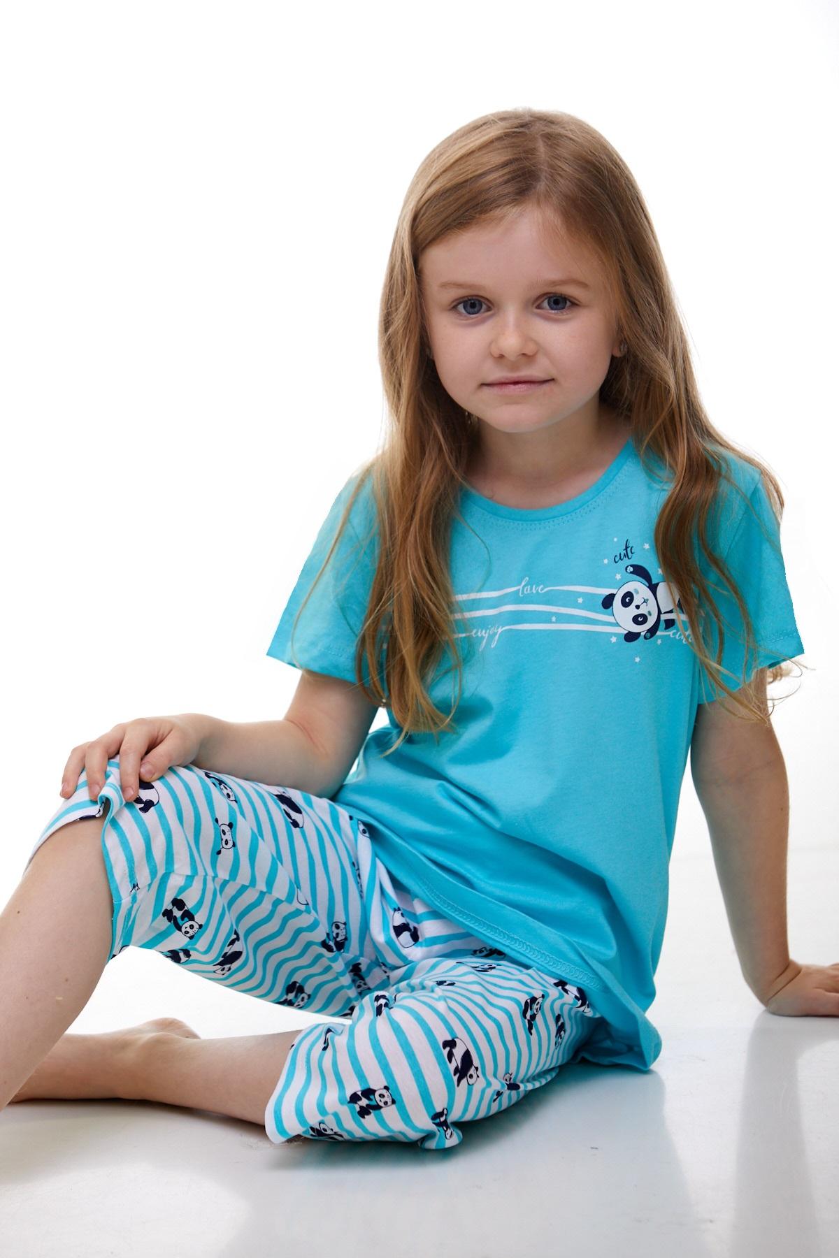 Pyžamo pro holky 1F0471