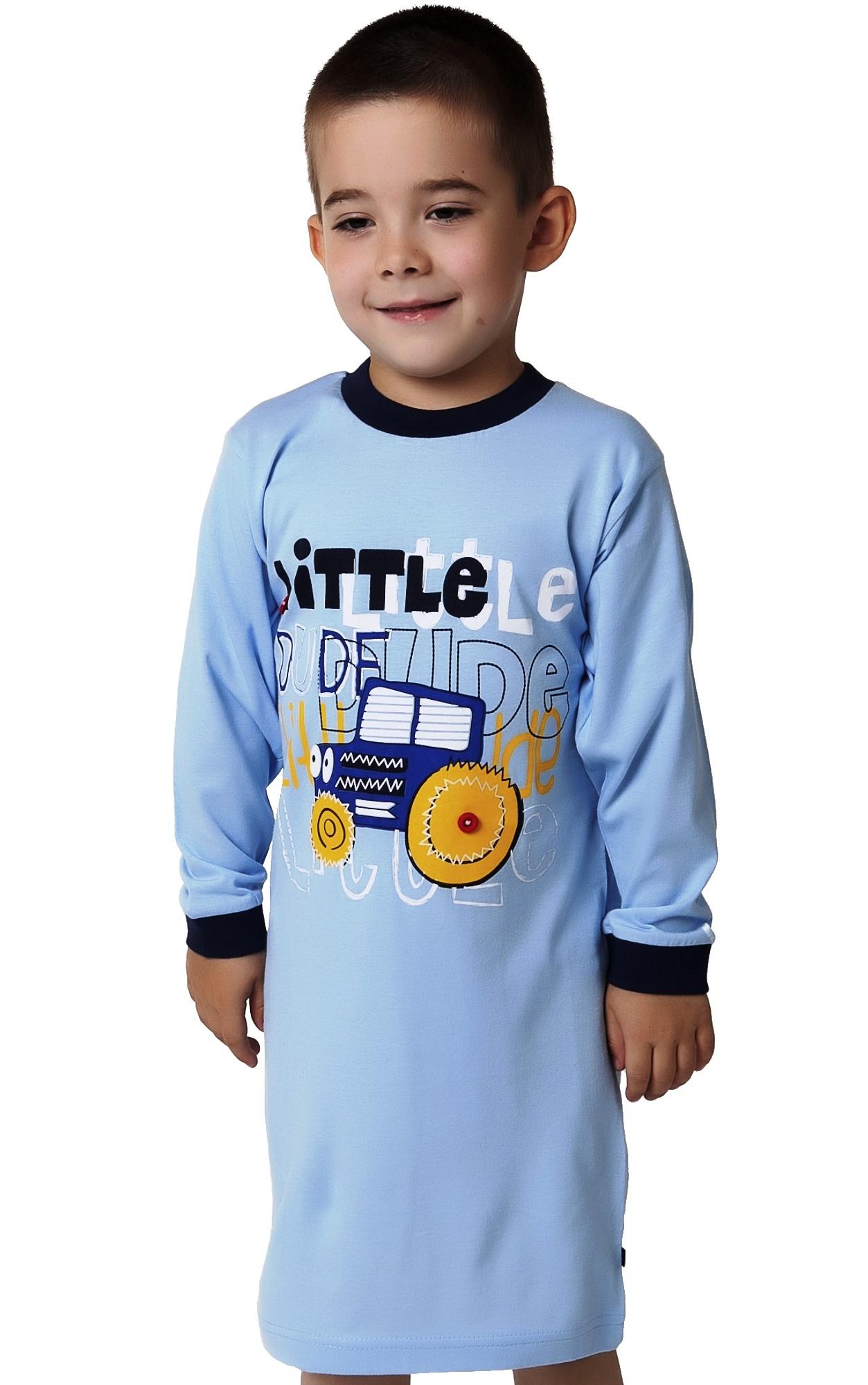 Chlapecká noční košile