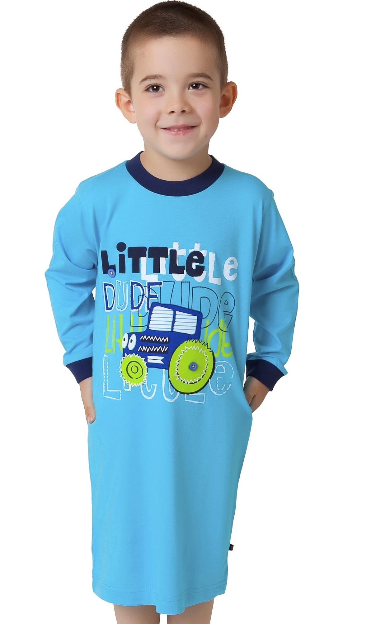 chlapecká noční košile 1F0456
