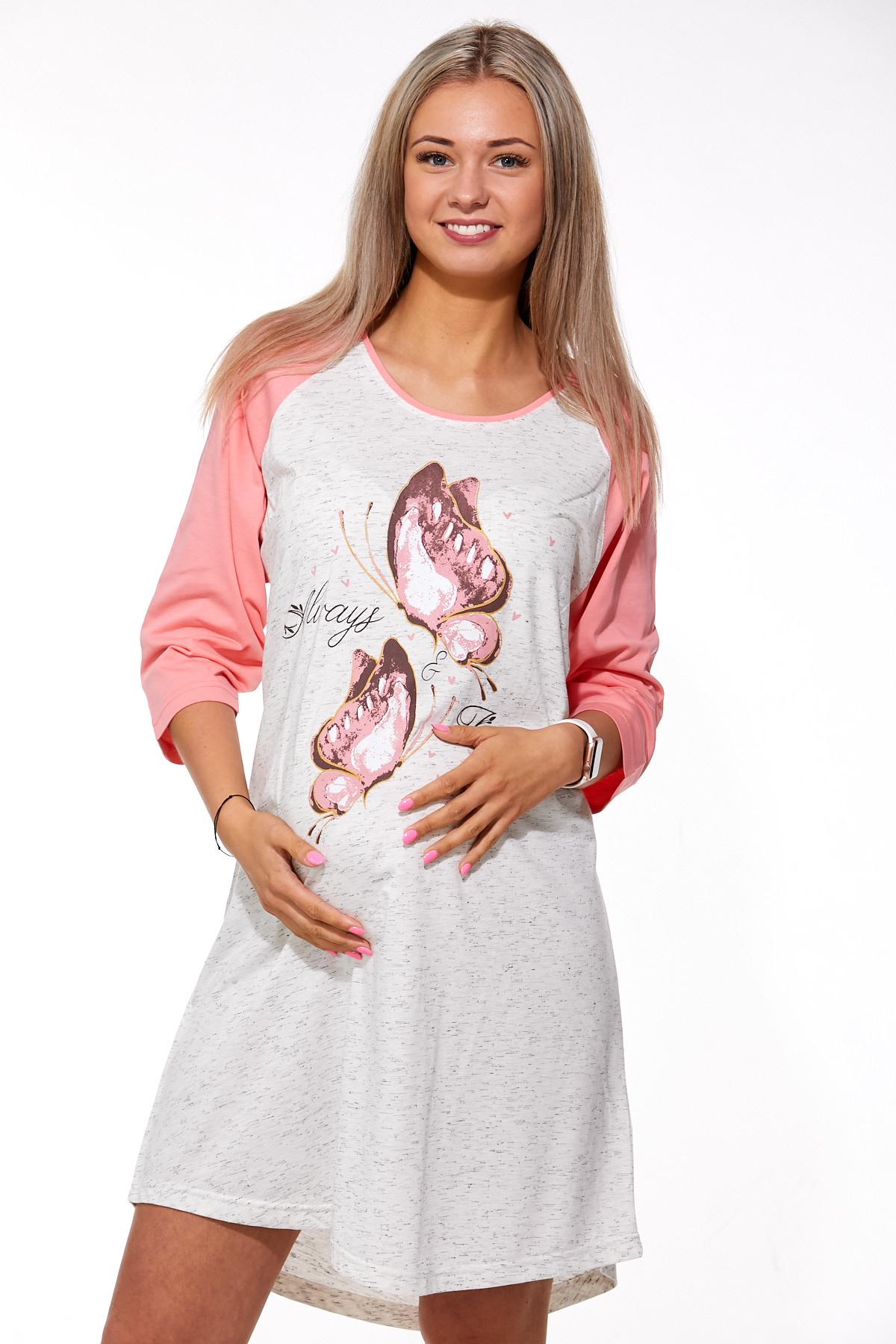 Košilka pro těhotné 1C2137