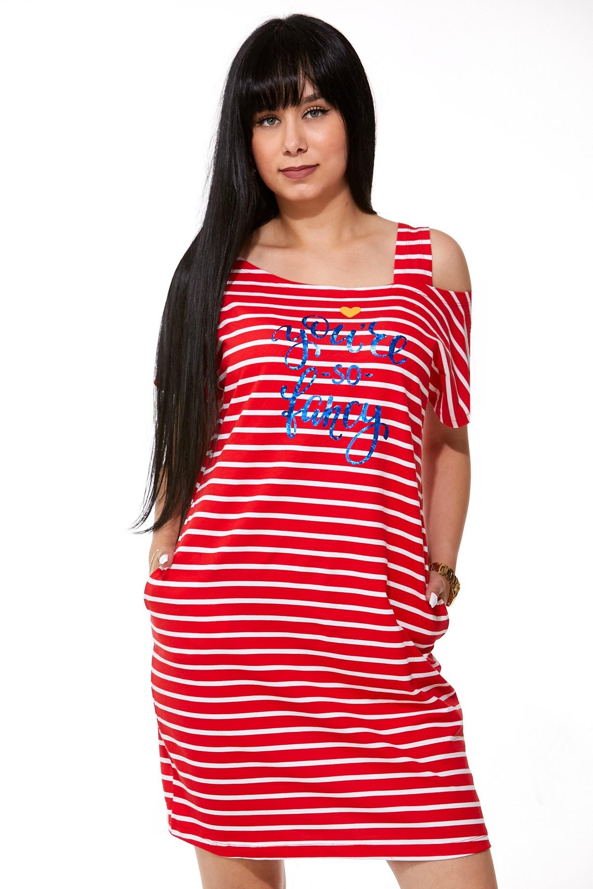 Noční košilka 1C2136
