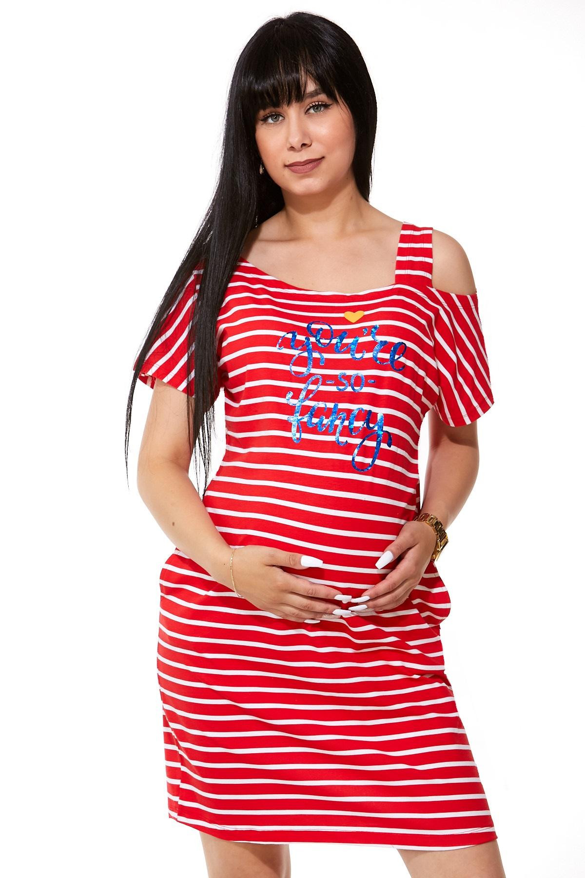 Košilka pro těhotné 1C2136