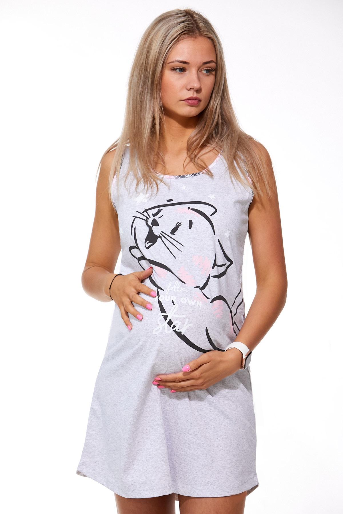 Košilka pro těhotné 1C2149