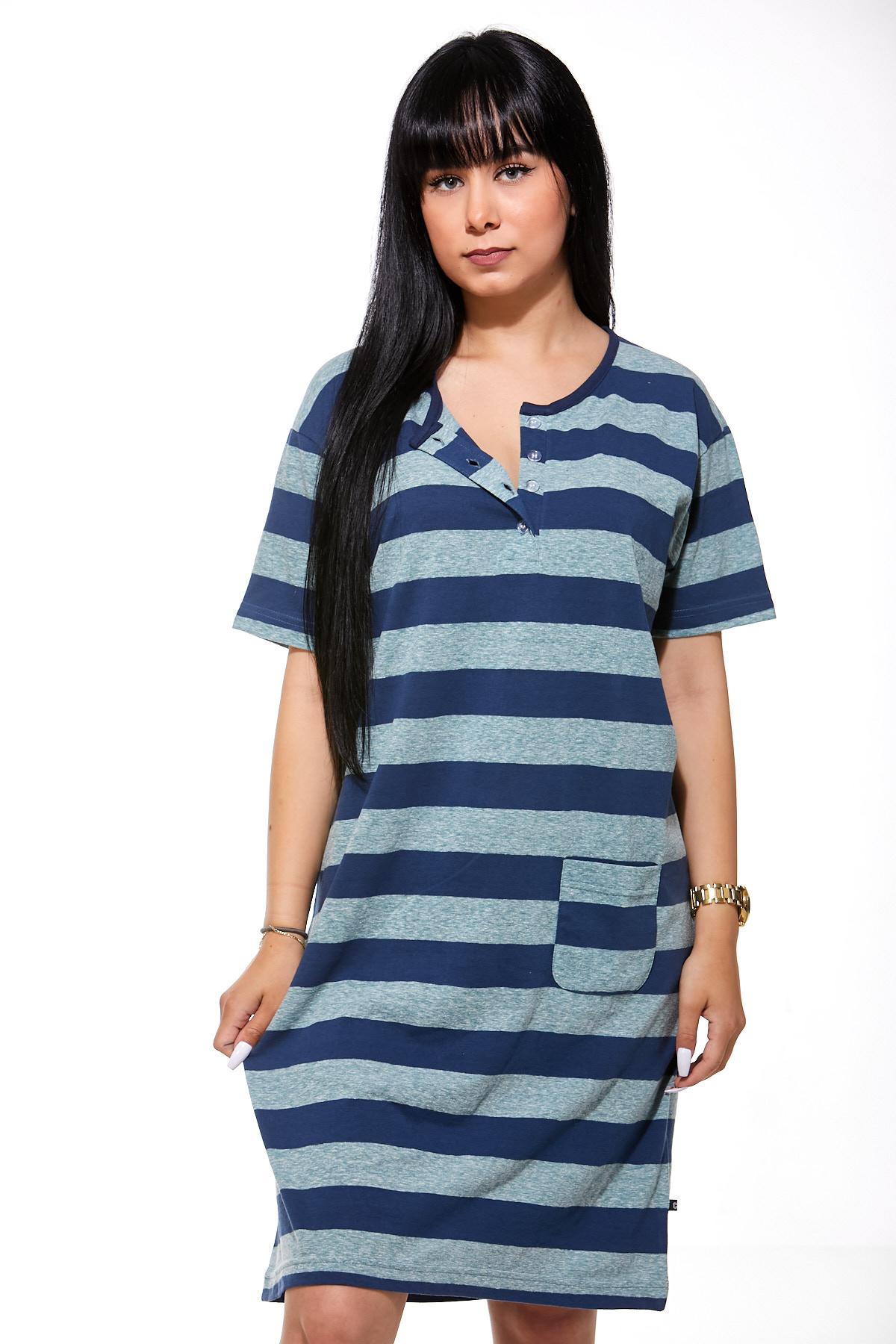Noční košilka pro ženy 1C2125