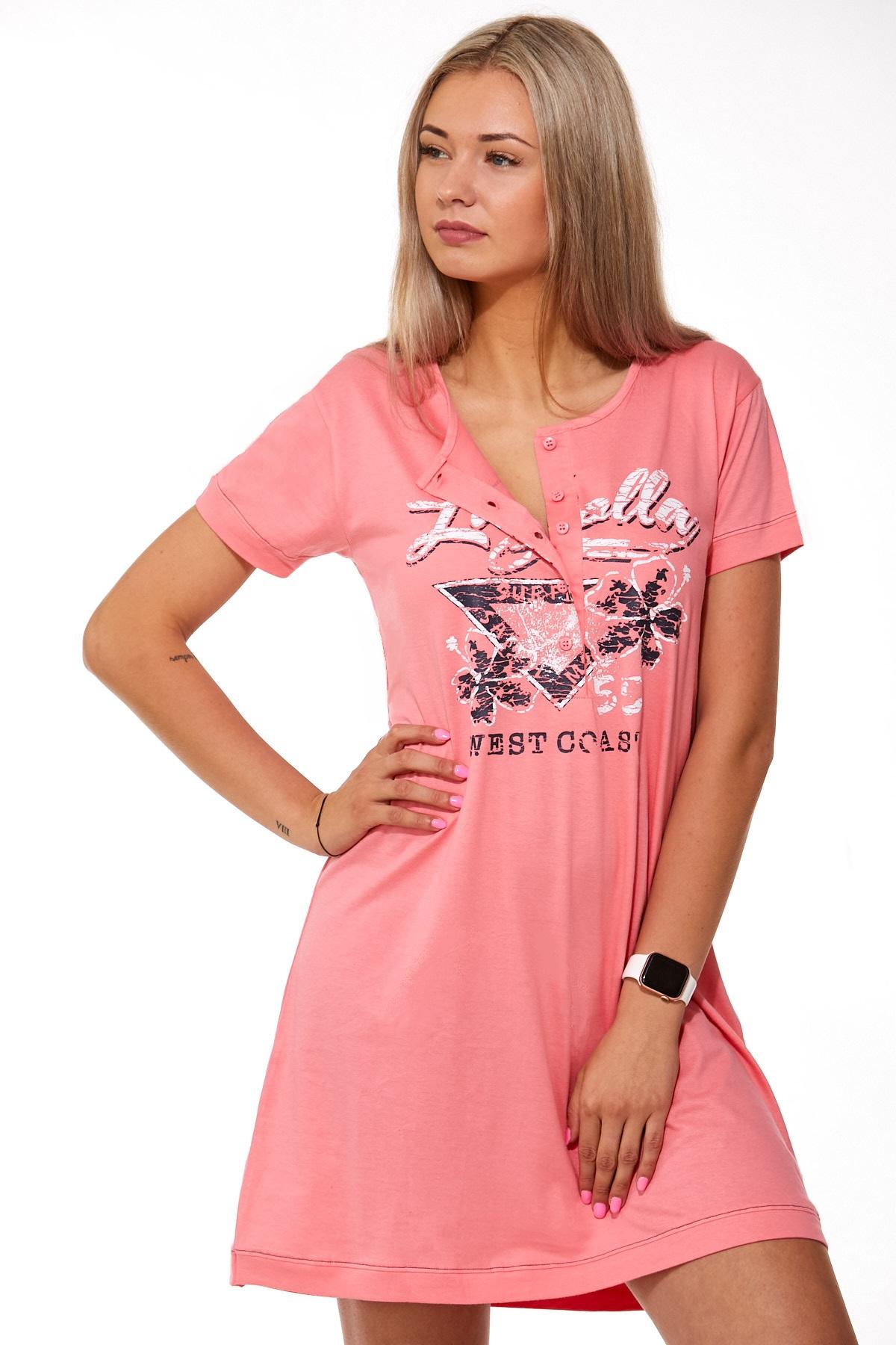 Noční košilka pro ženy 1C2123