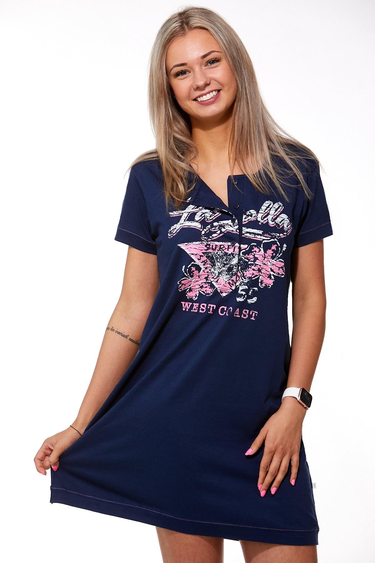 Noční košilka pro ženy 1C2122