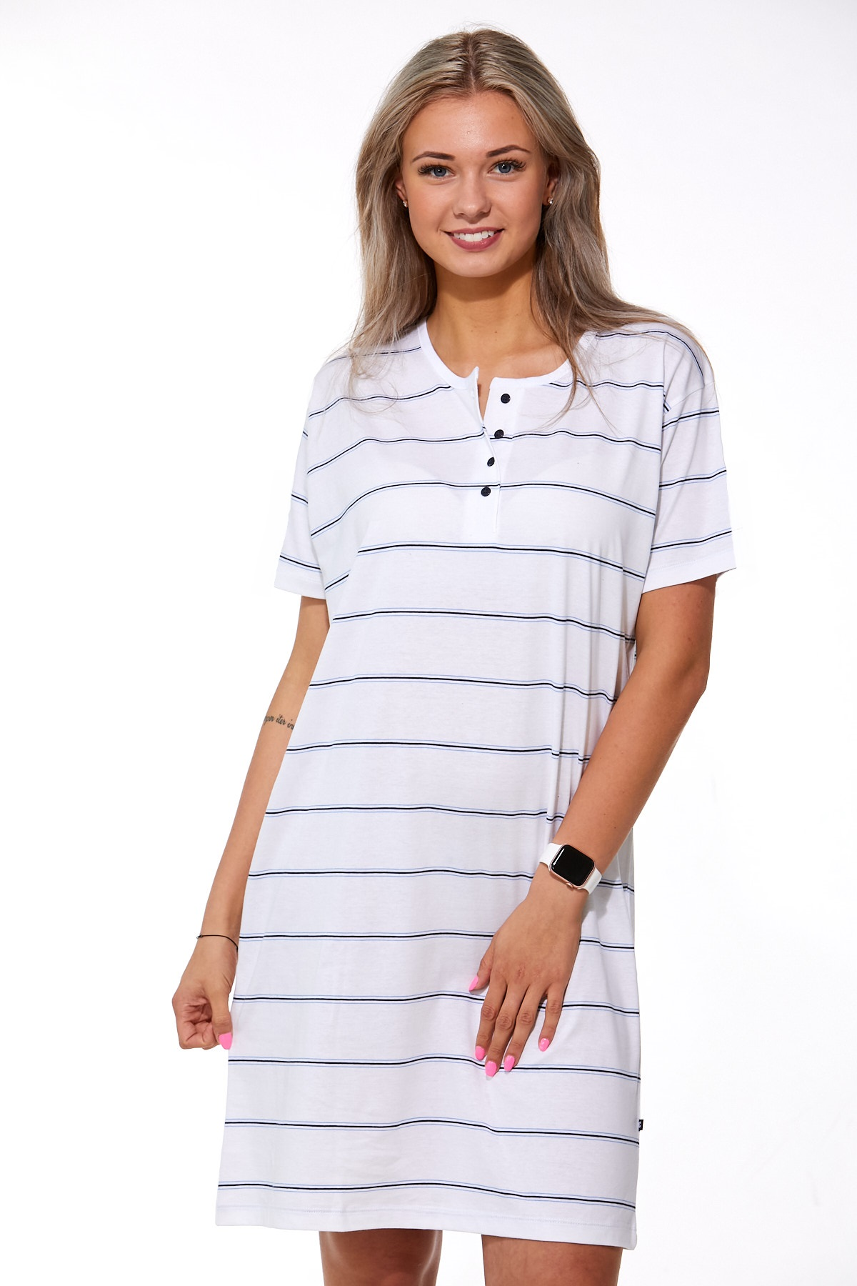 Noční košilka pro ženy 1C2121