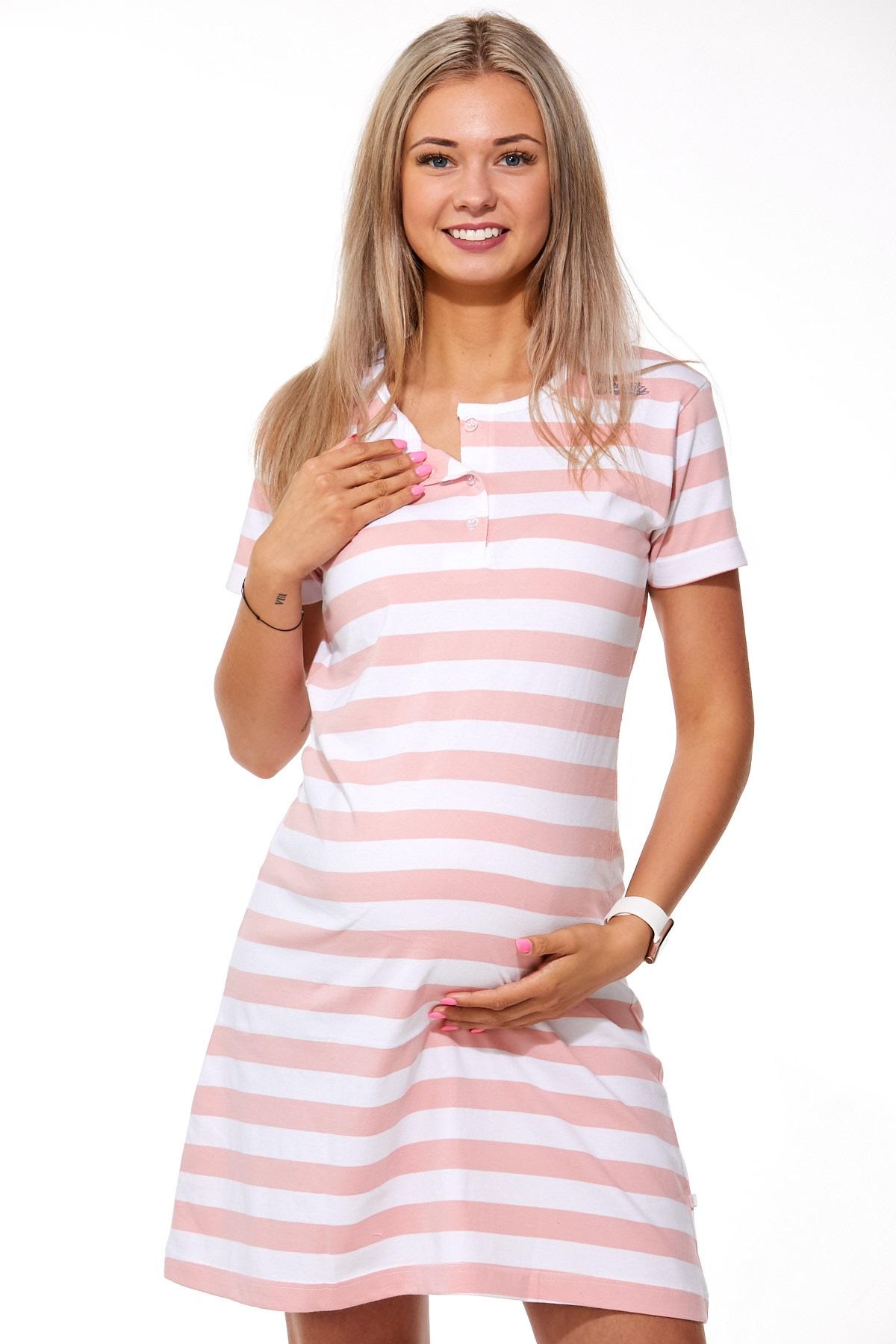 Košilka kojící do porodnice 1C2120