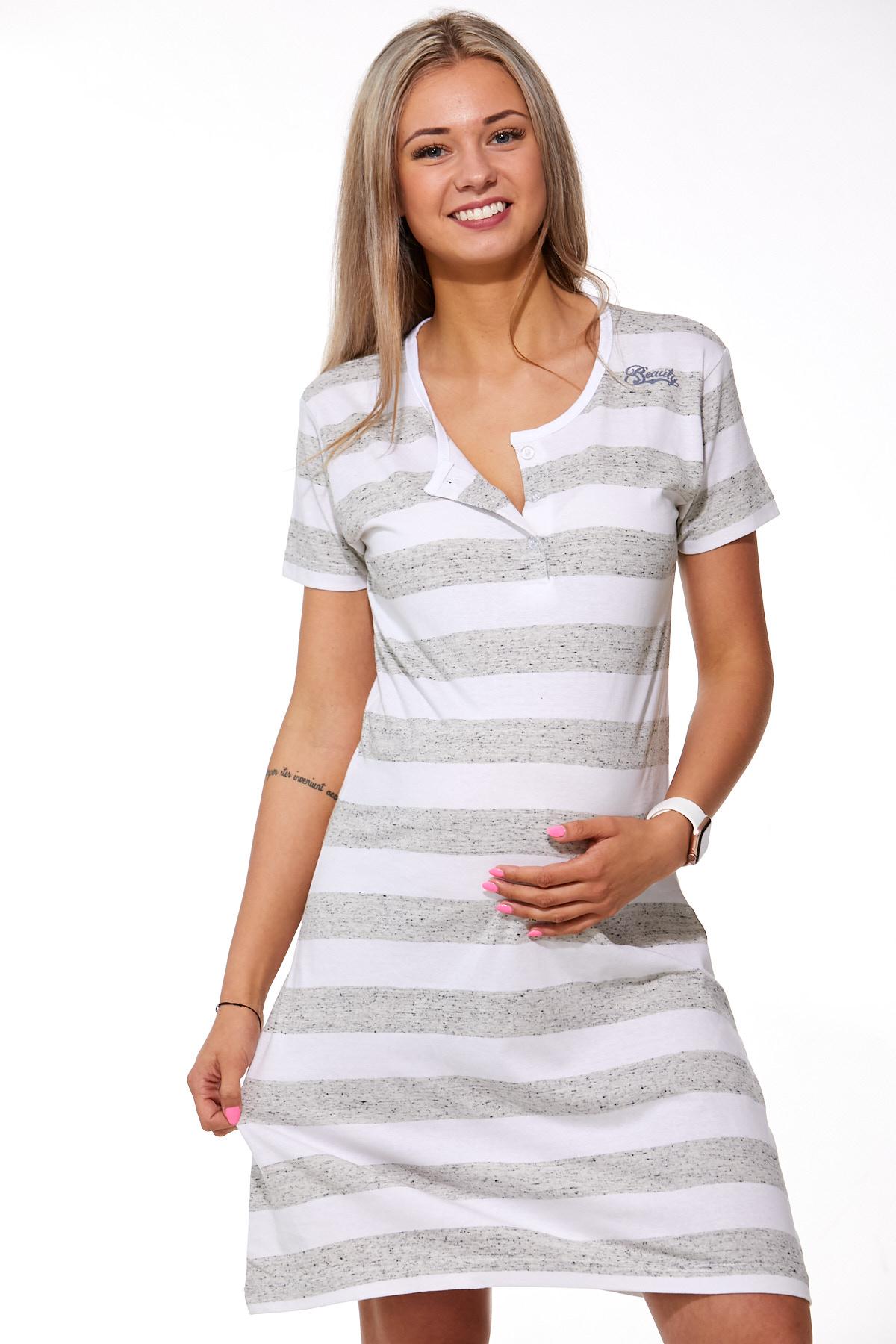 Košilka kojící do porodnice 1C2119
