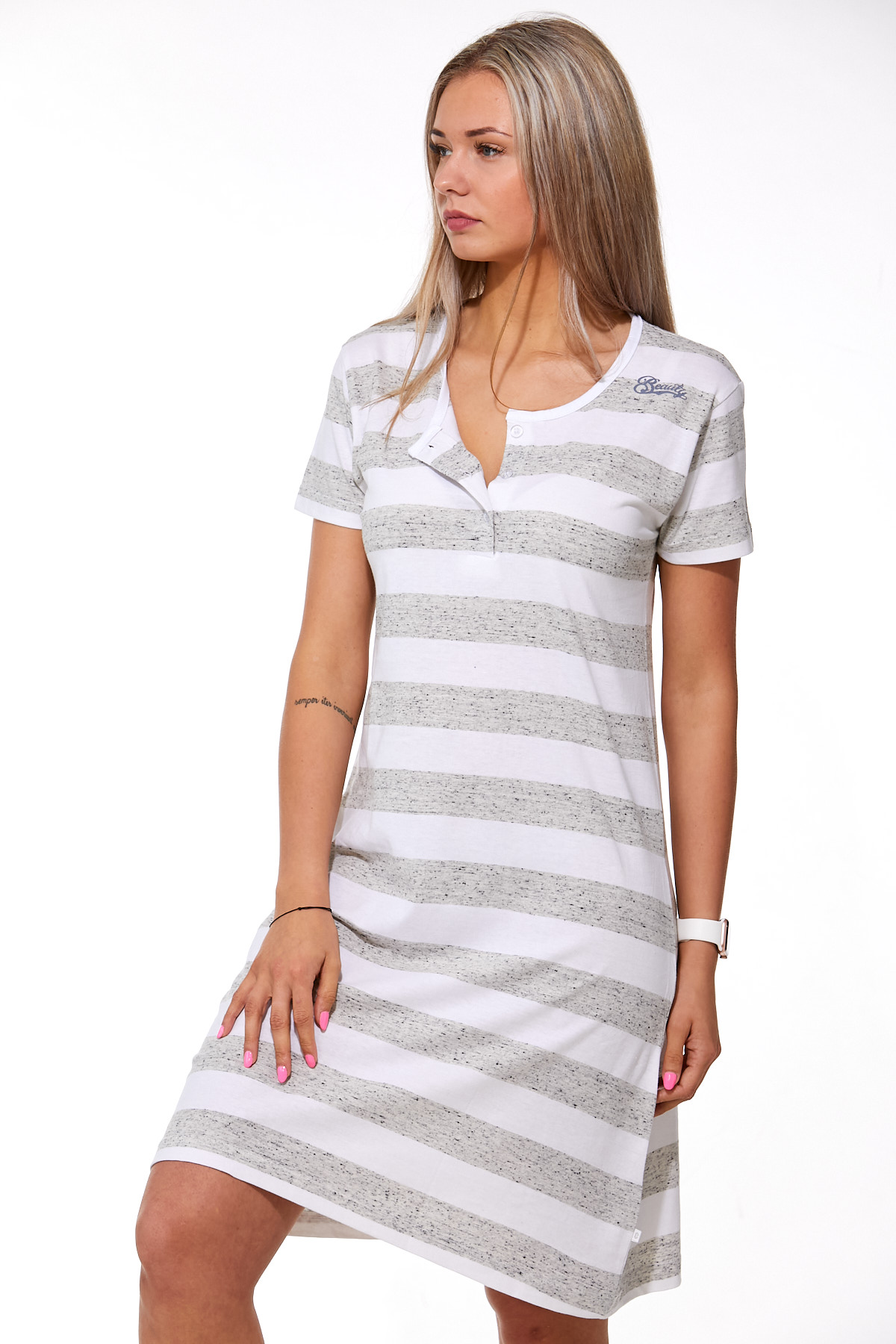 Noční košilka pro ženy 1C2119