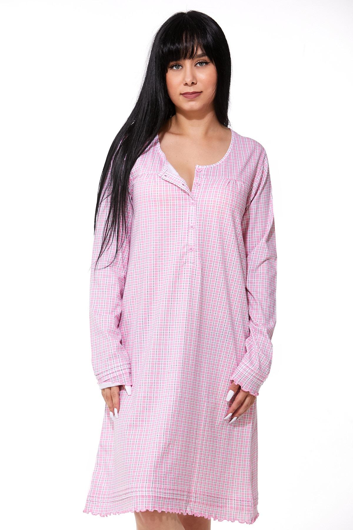 Noční košilka pro ženy 1C2117