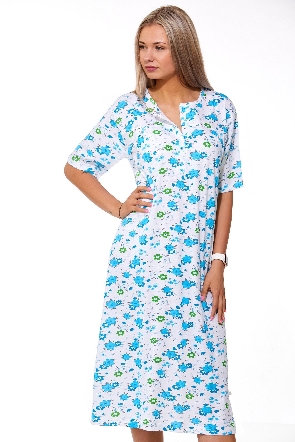 Noční košilka pro ženy 1C2116