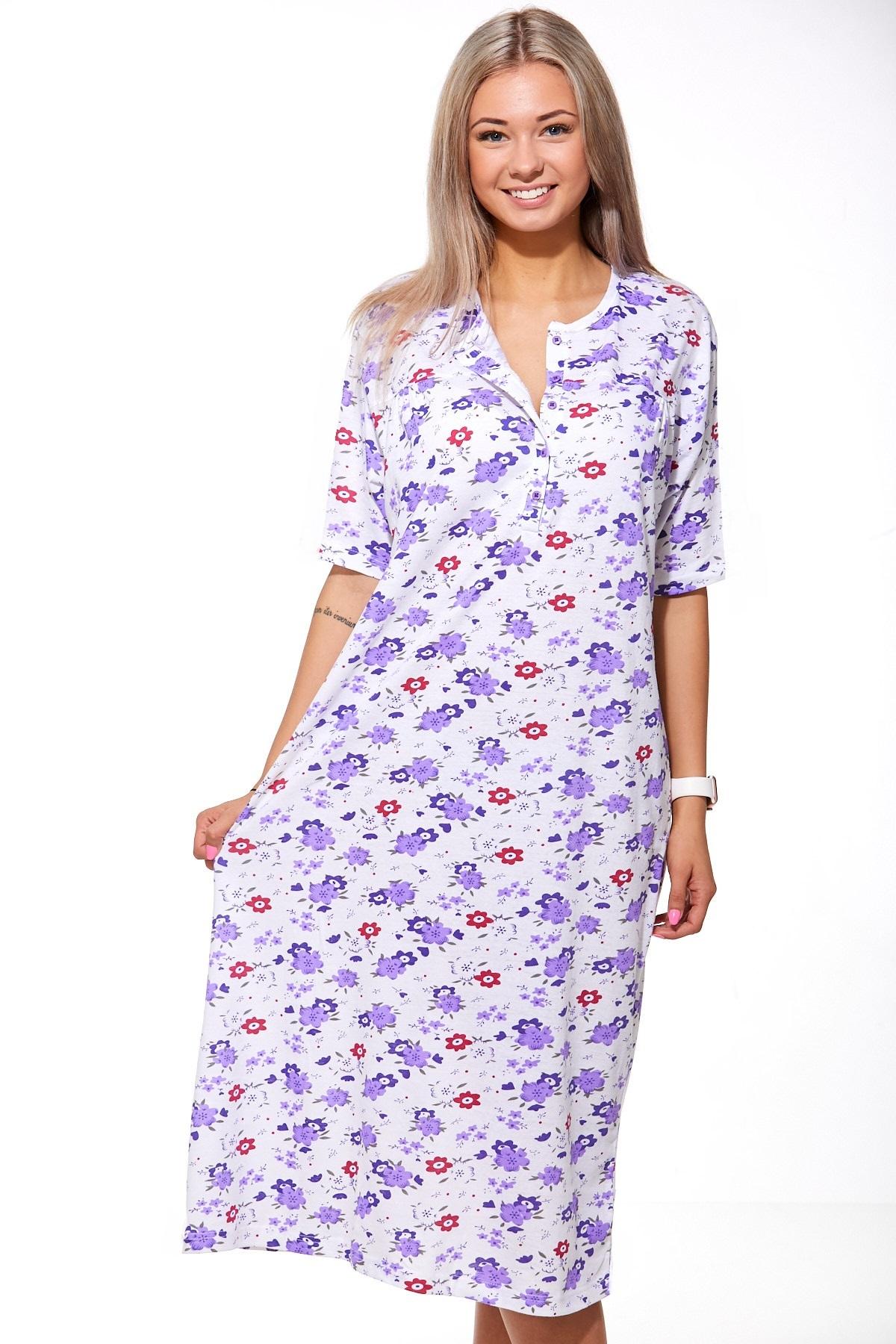 Noční košilka pro ženy 1C2114