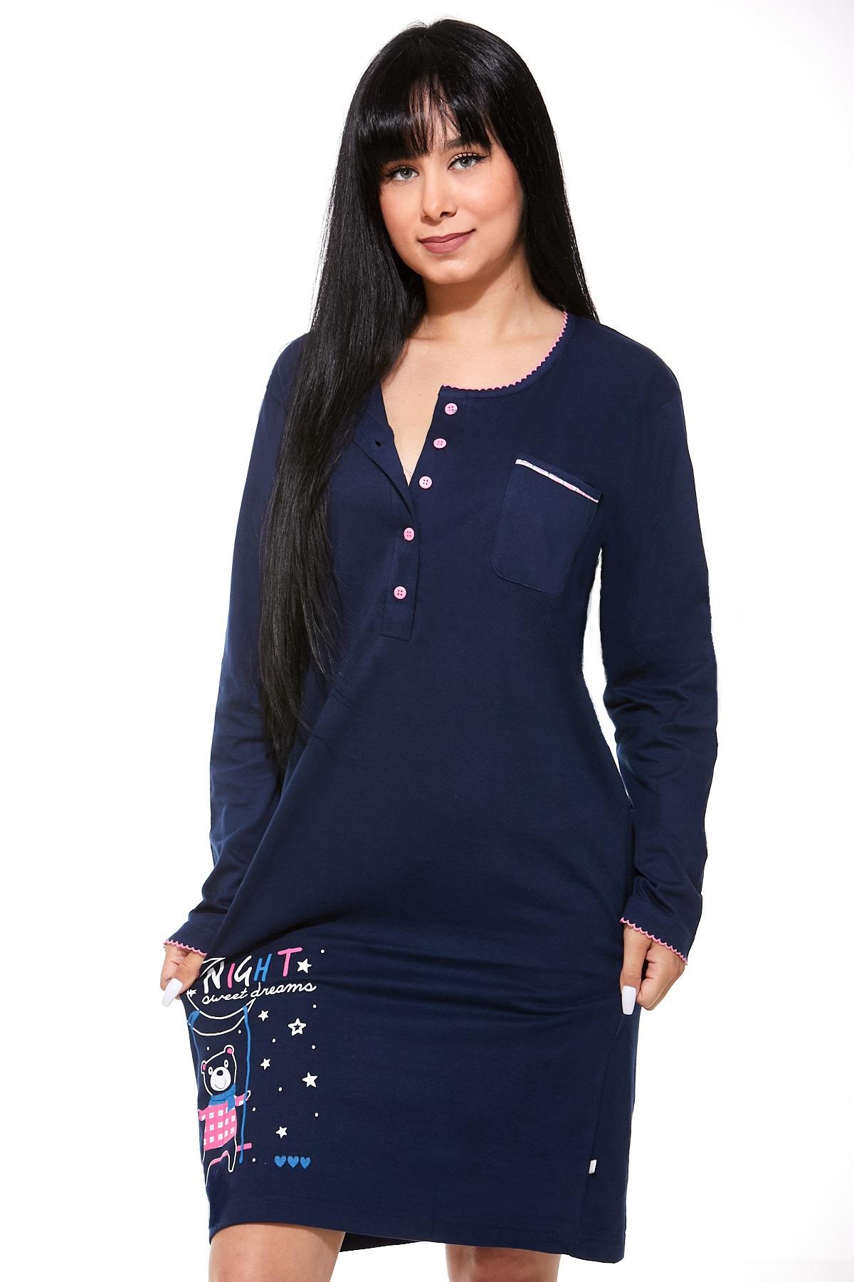 Noční košilka pro ženy 1C2112