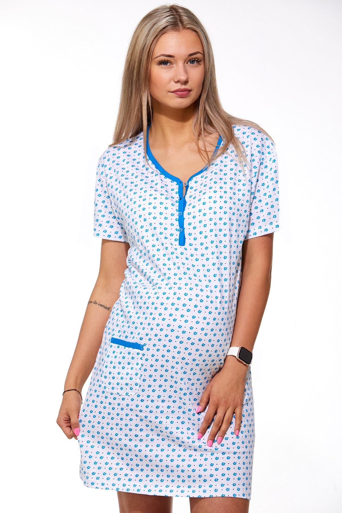 Košilka kojící do porodnice 1C2110