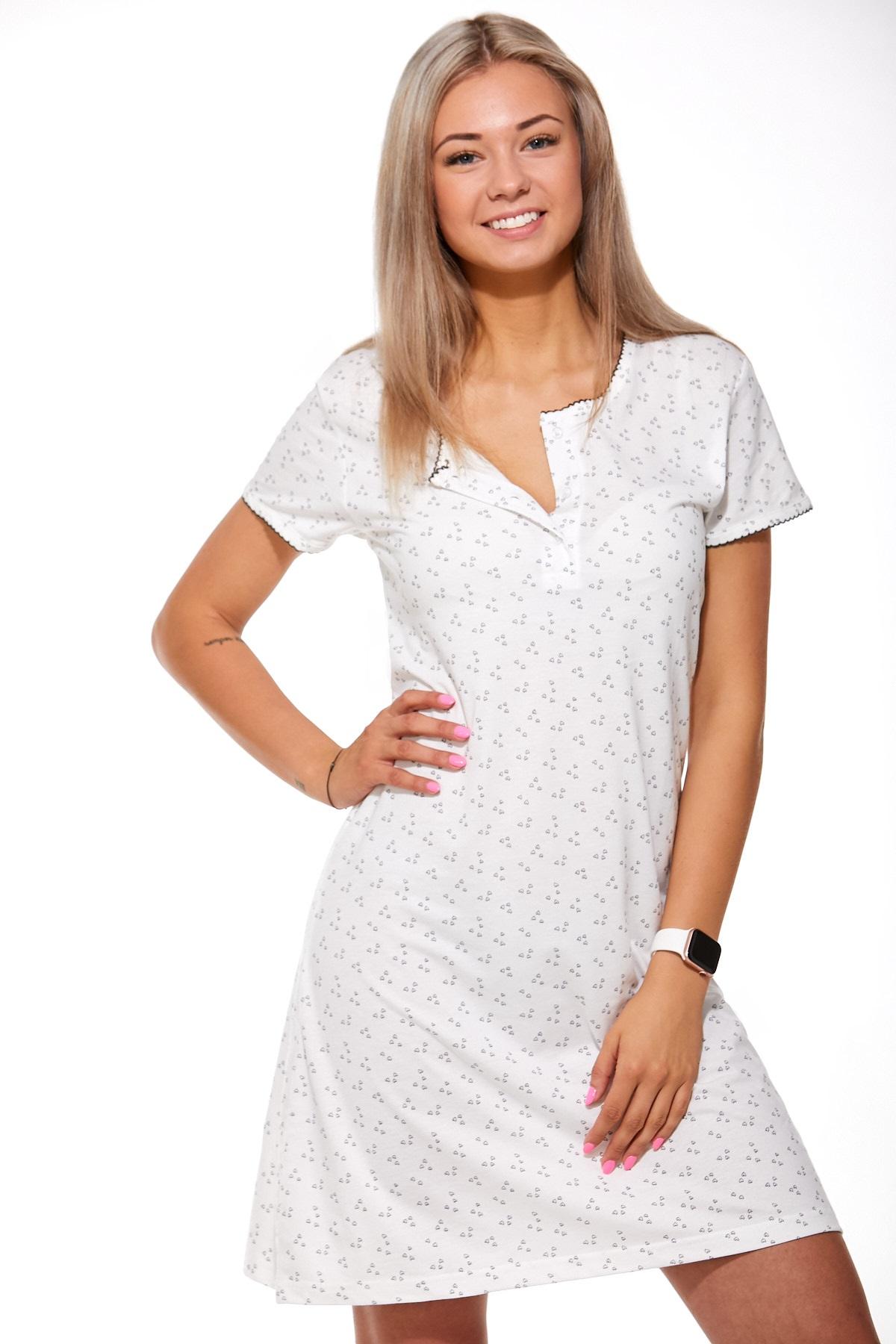 Noční košilka pro ženy 1C2109