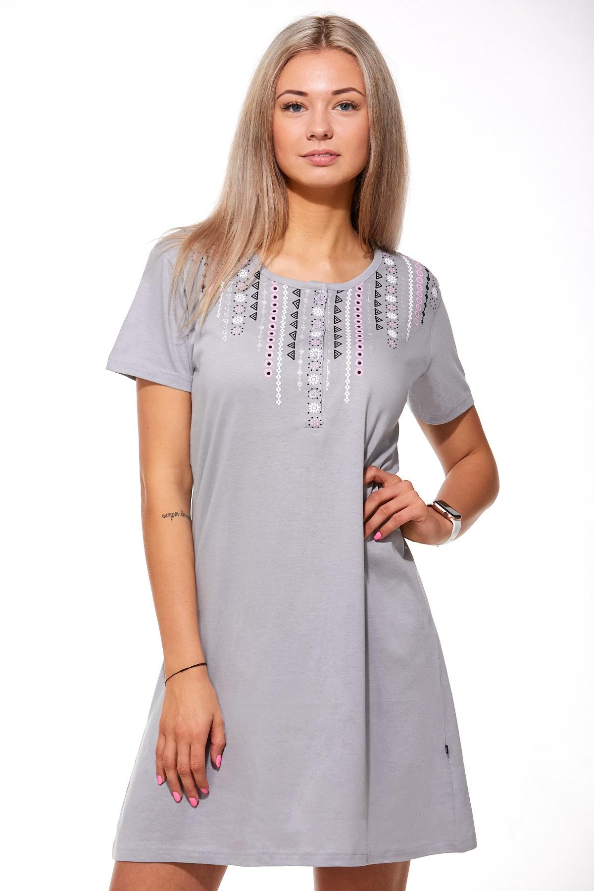 Noční košilka pro ženy 1C2107