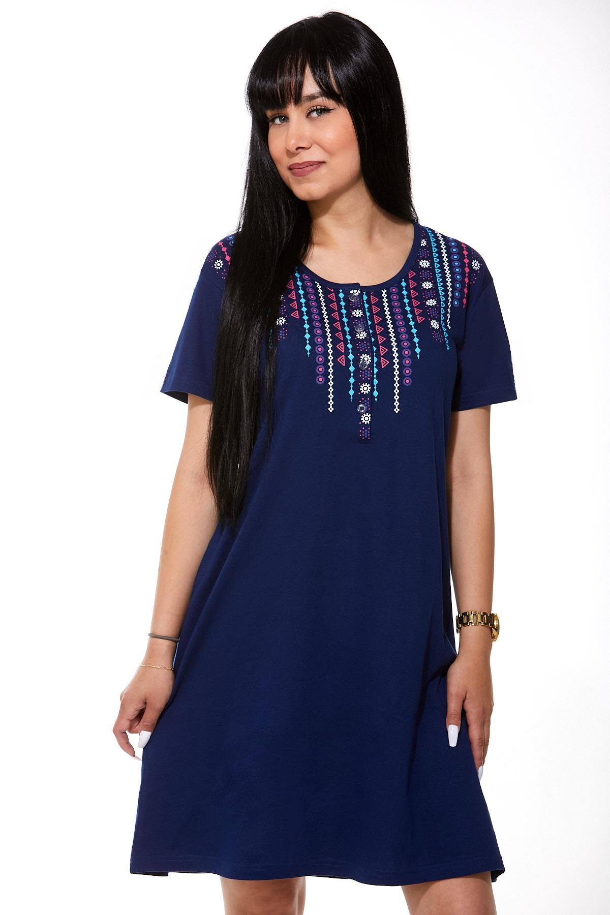 Noční košilka pro ženy 1C2106