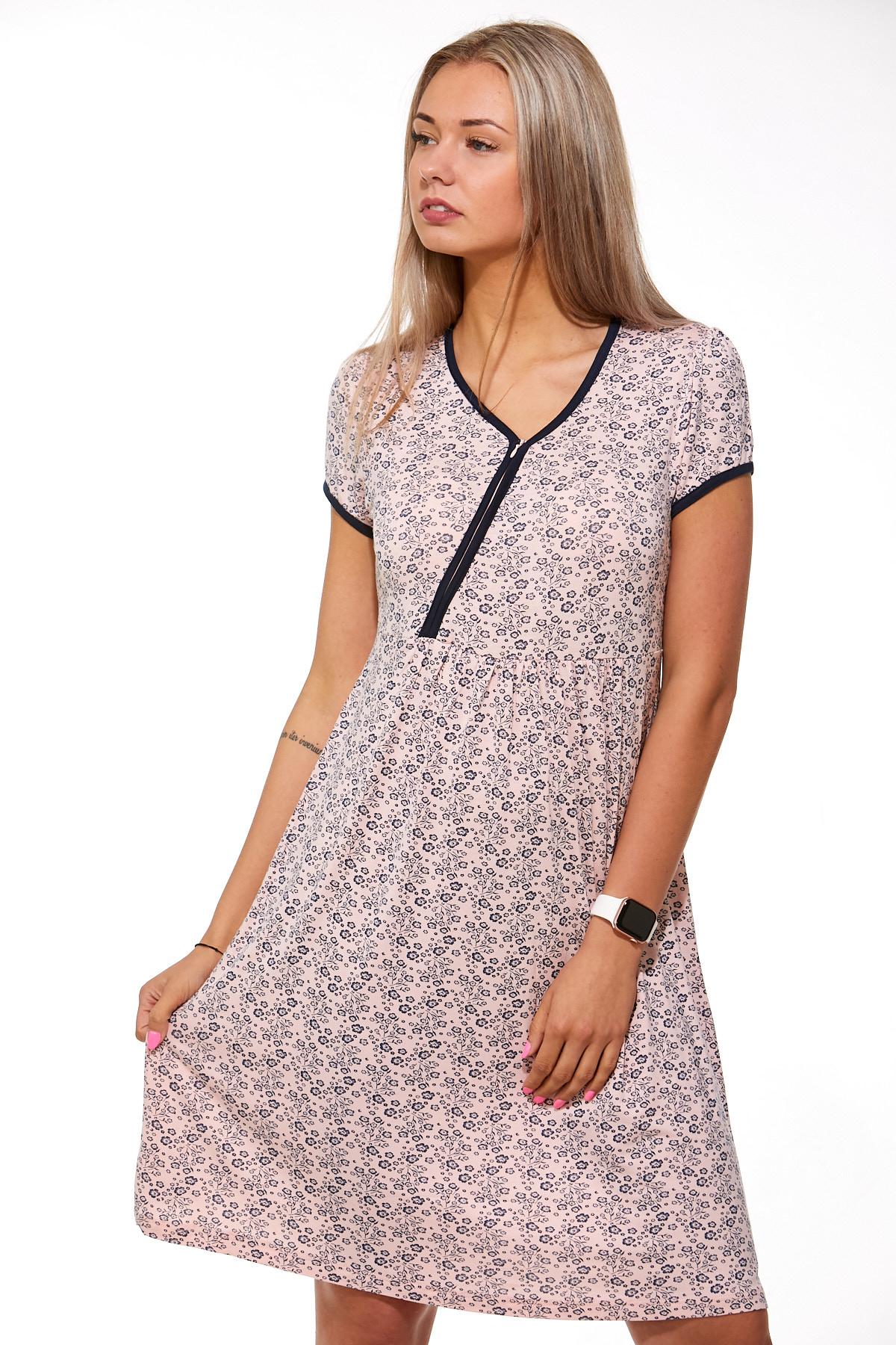 Jemná košilka pro ženu 1D0753