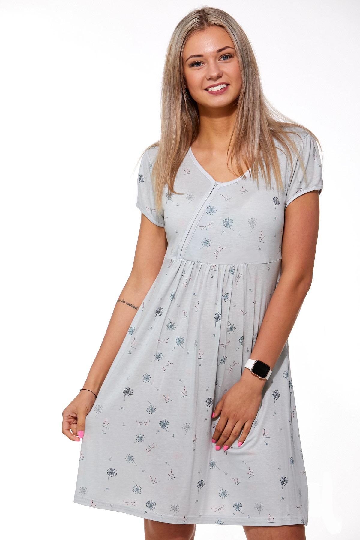 Jemná košilka pro ženu 1D0751