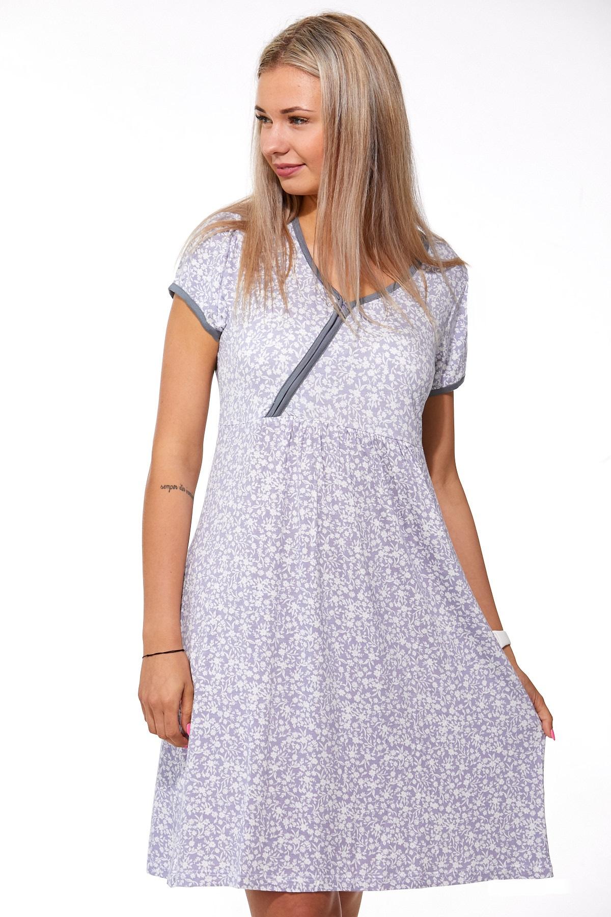Jemná košilka pro ženu 1D0750