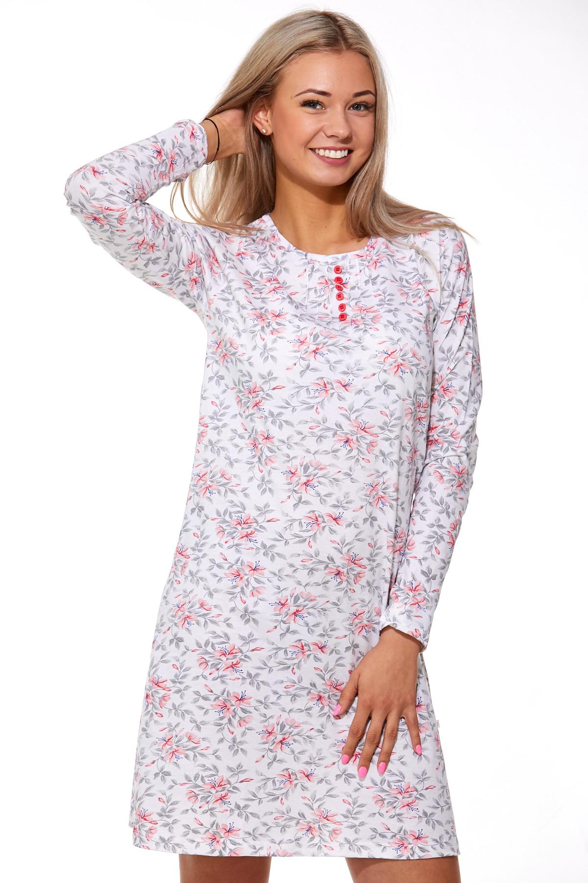 Noční košilka dámská 1C2103