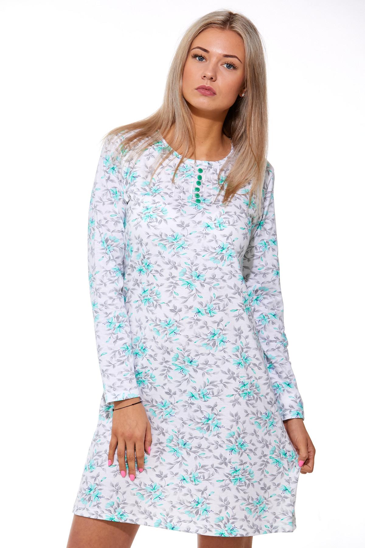 Noční košilka dámská 1C2102