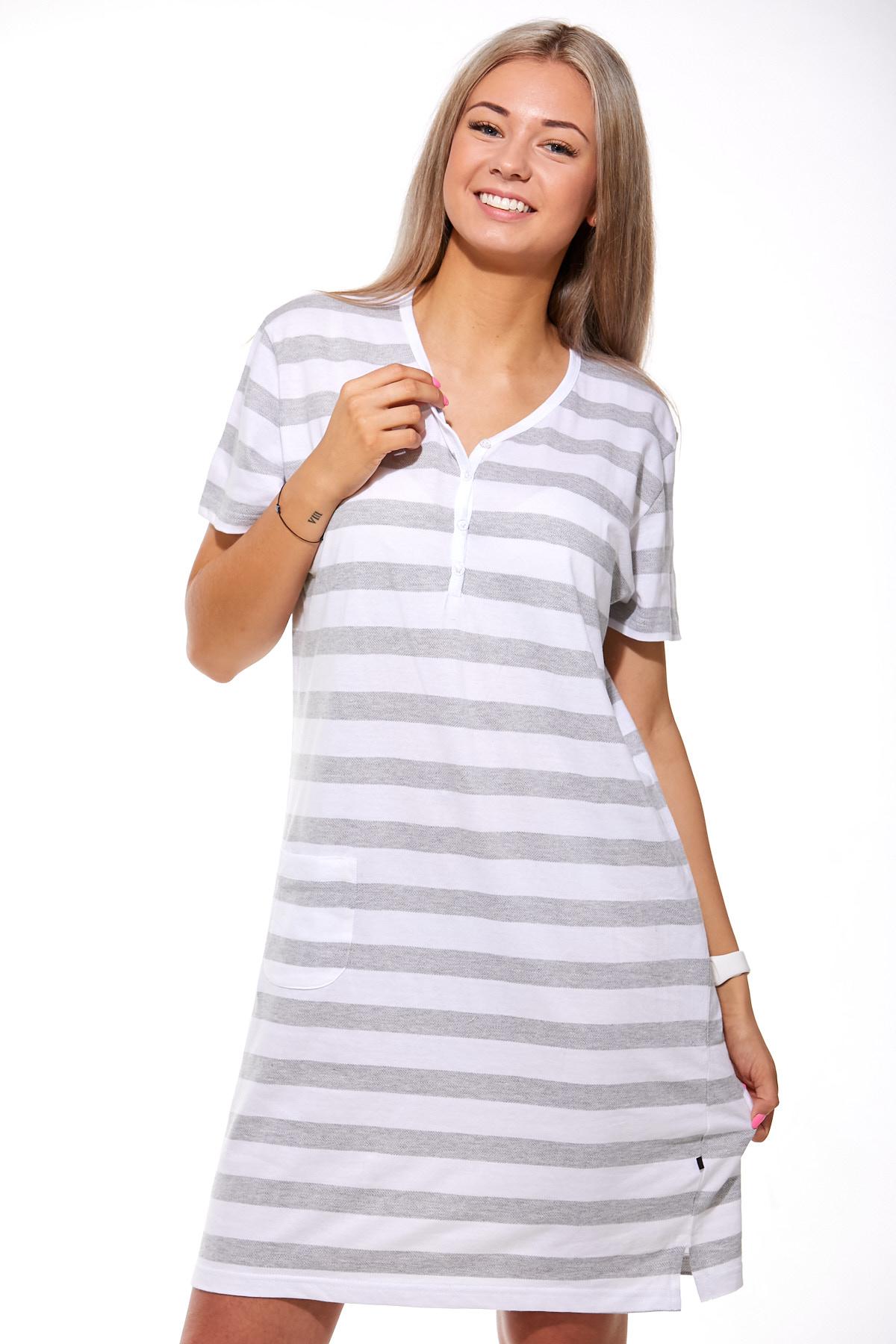 Noční košilka pro ženy 1C2127