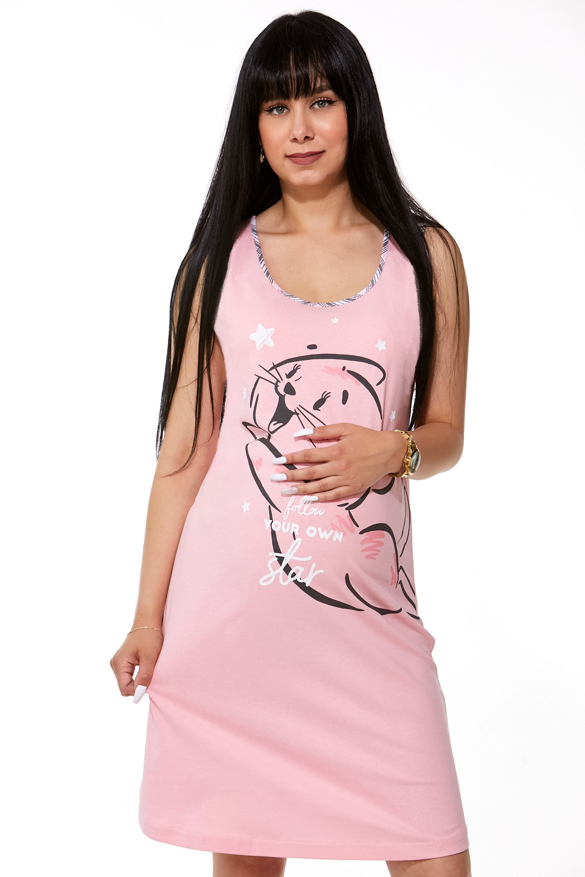 Košilka pro těhotné 1C2148