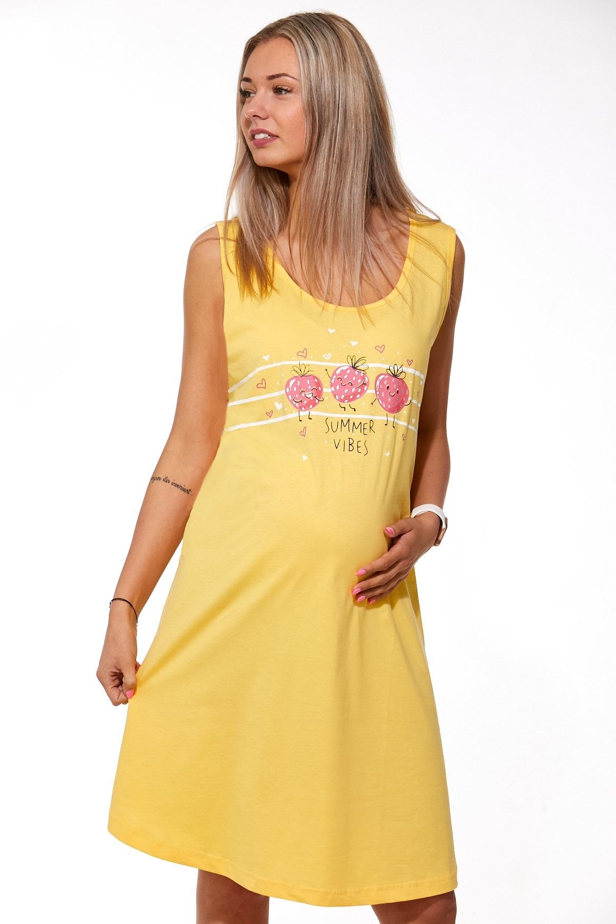 Košilka pro těhotné 1C2140