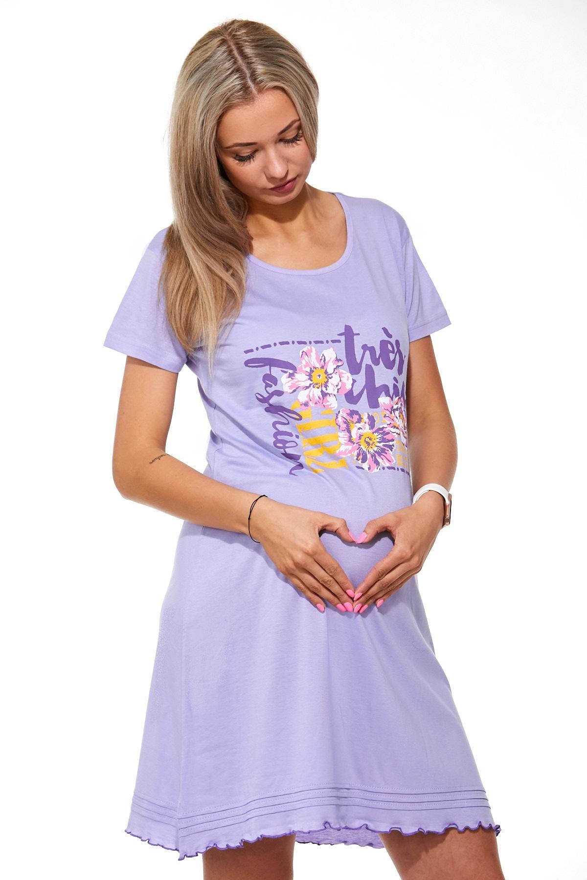 Košilka pro těhotné 1C2134