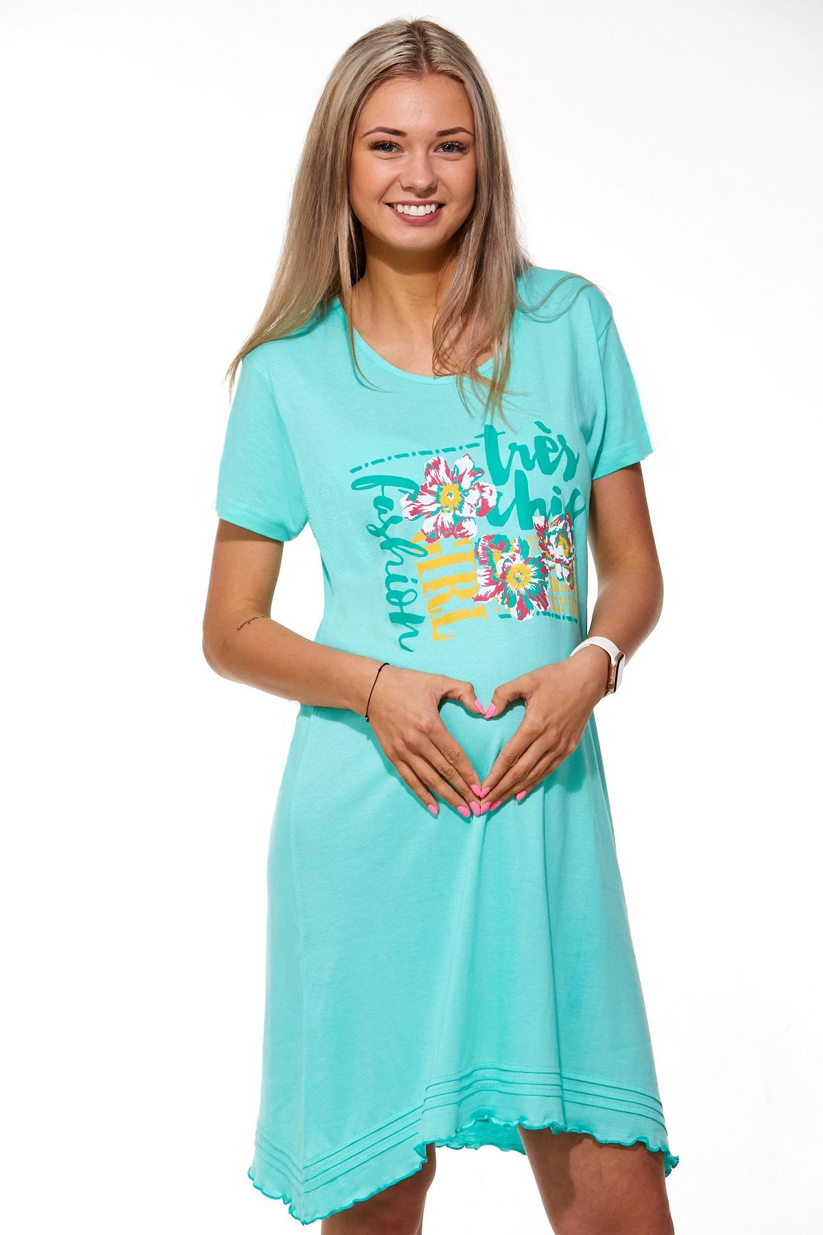 Košilka pro těhotné 1C2133