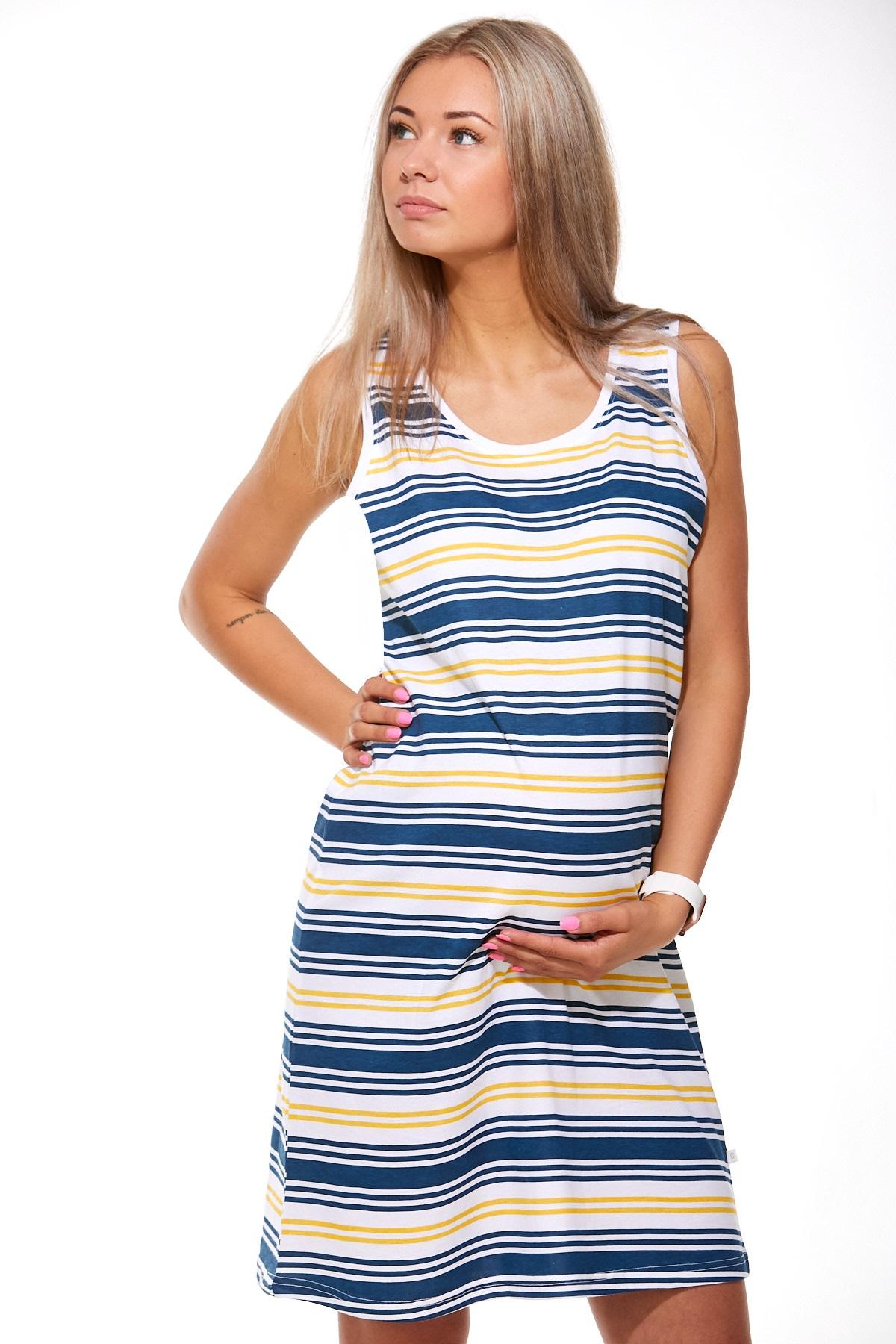 Košilka pro těhotné 1C2131