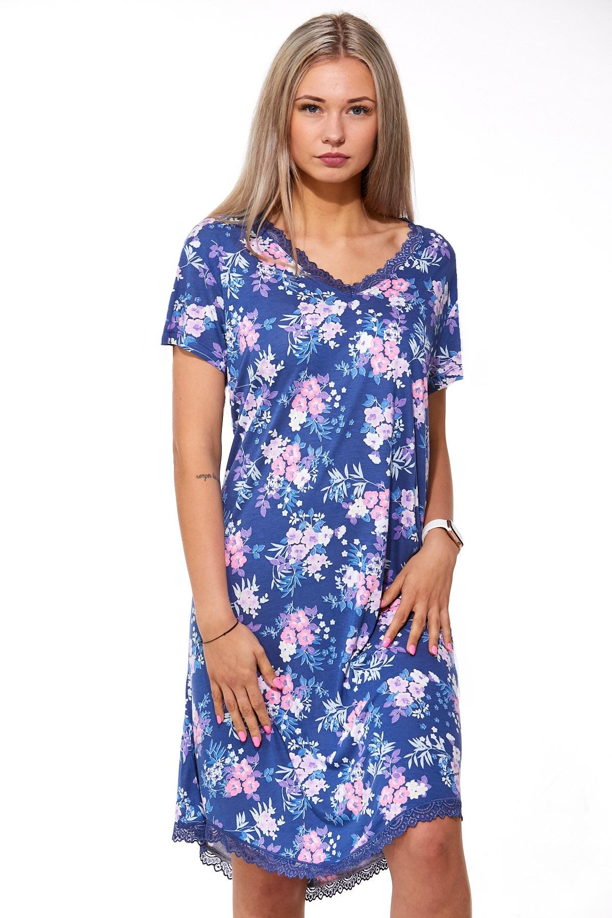 Jemná košilka pro ženu 1C2135