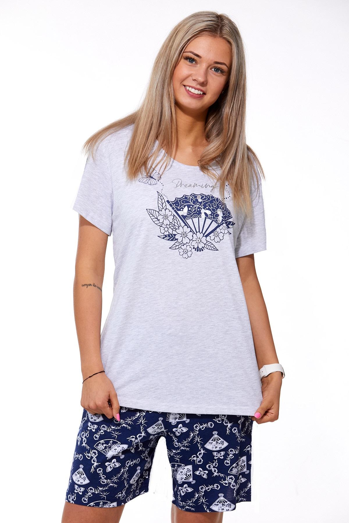 Dámské pyžamo 1B0900