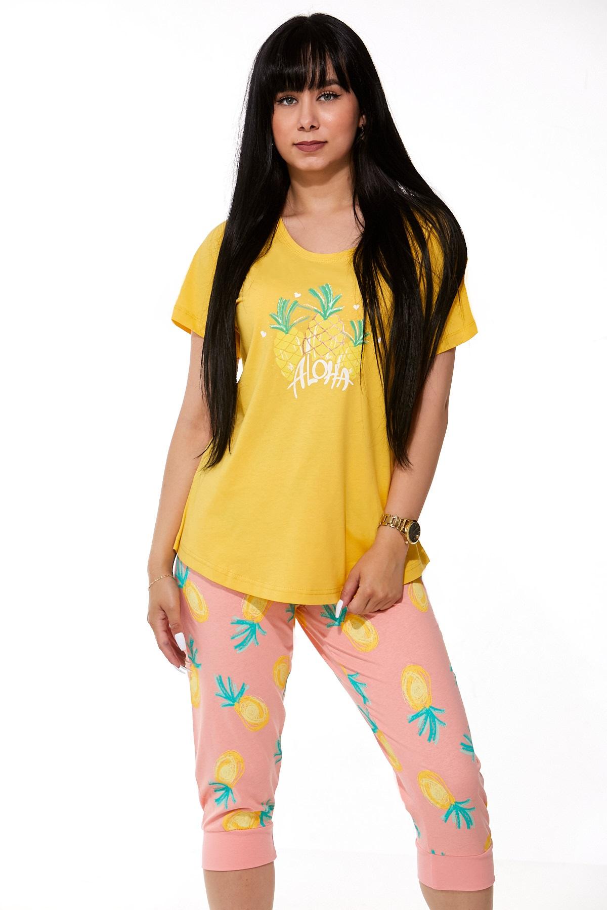 Dámské pyžamo 1B0898